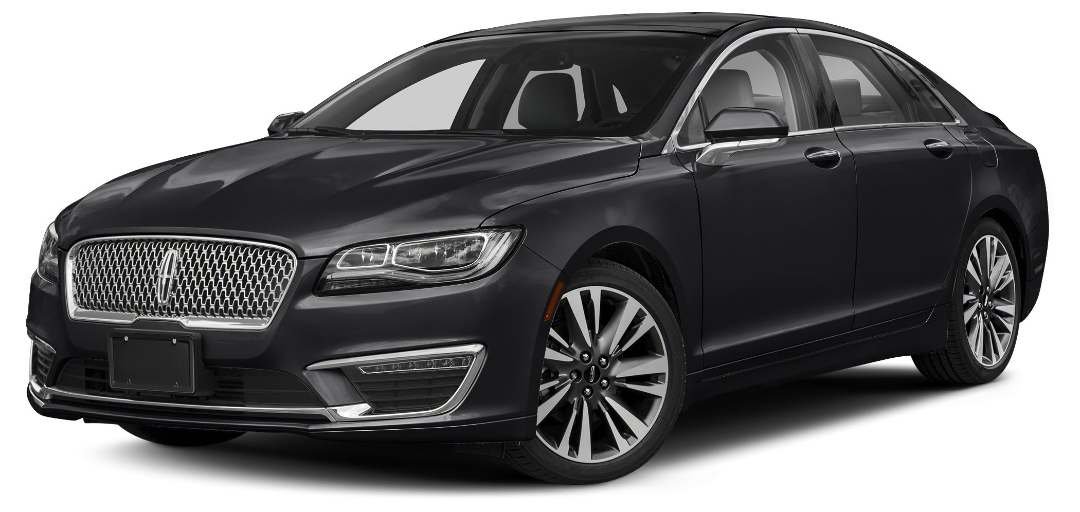 2017 Lincoln MKZ Reserve This 2017 Lincoln MKZ is a real winner with features like a backup sensor