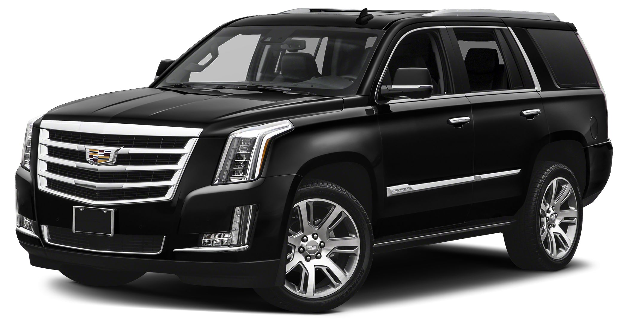 2017 Cadillac Escalade Premium Luxury Miles 0Color Black Raven Stock 1GYS4CKJ9HR249225 VIN 1