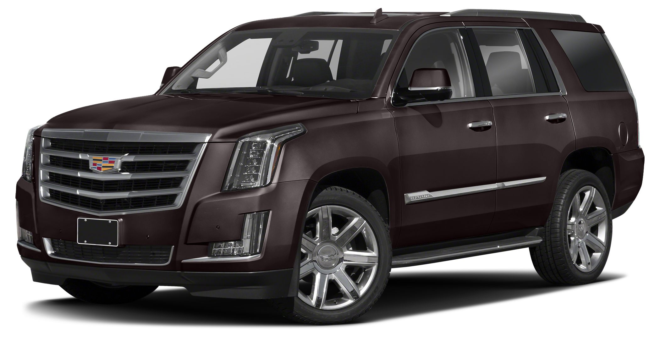 2016 Cadillac Escalade Luxury Collection Miles 0Color Majestic Plum Metallic Stock C6M239 VIN
