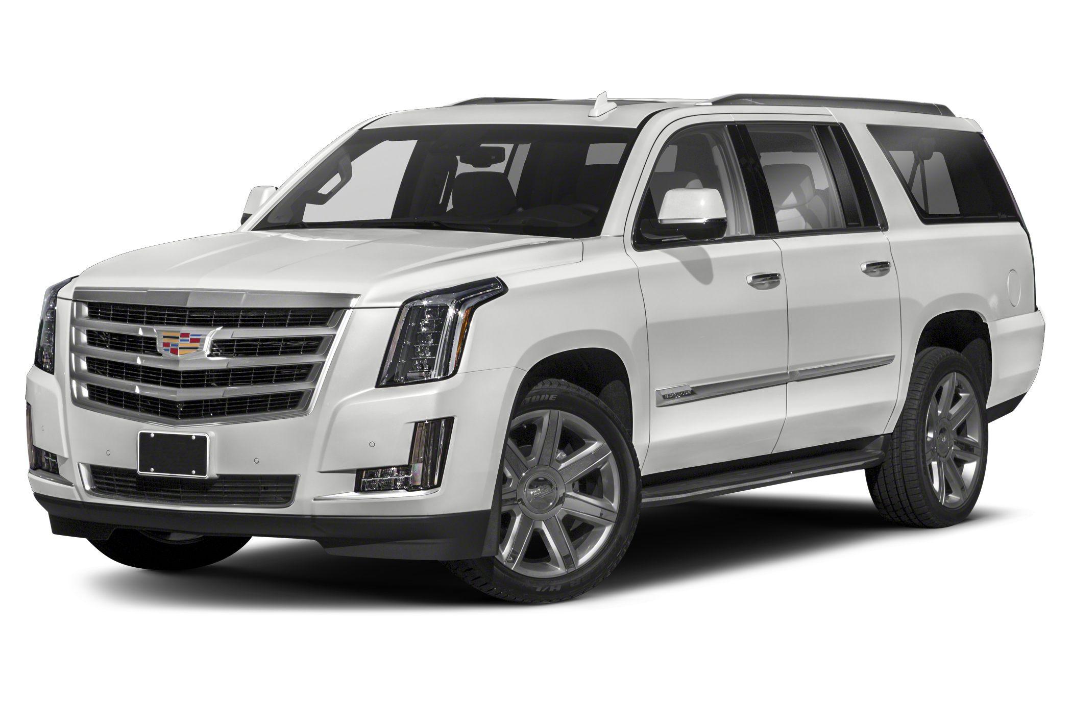 2017 Cadillac Escalade ESV Luxury Finance Offers based on MSRP2017 Cadillac Escalade ESV Luxury 4