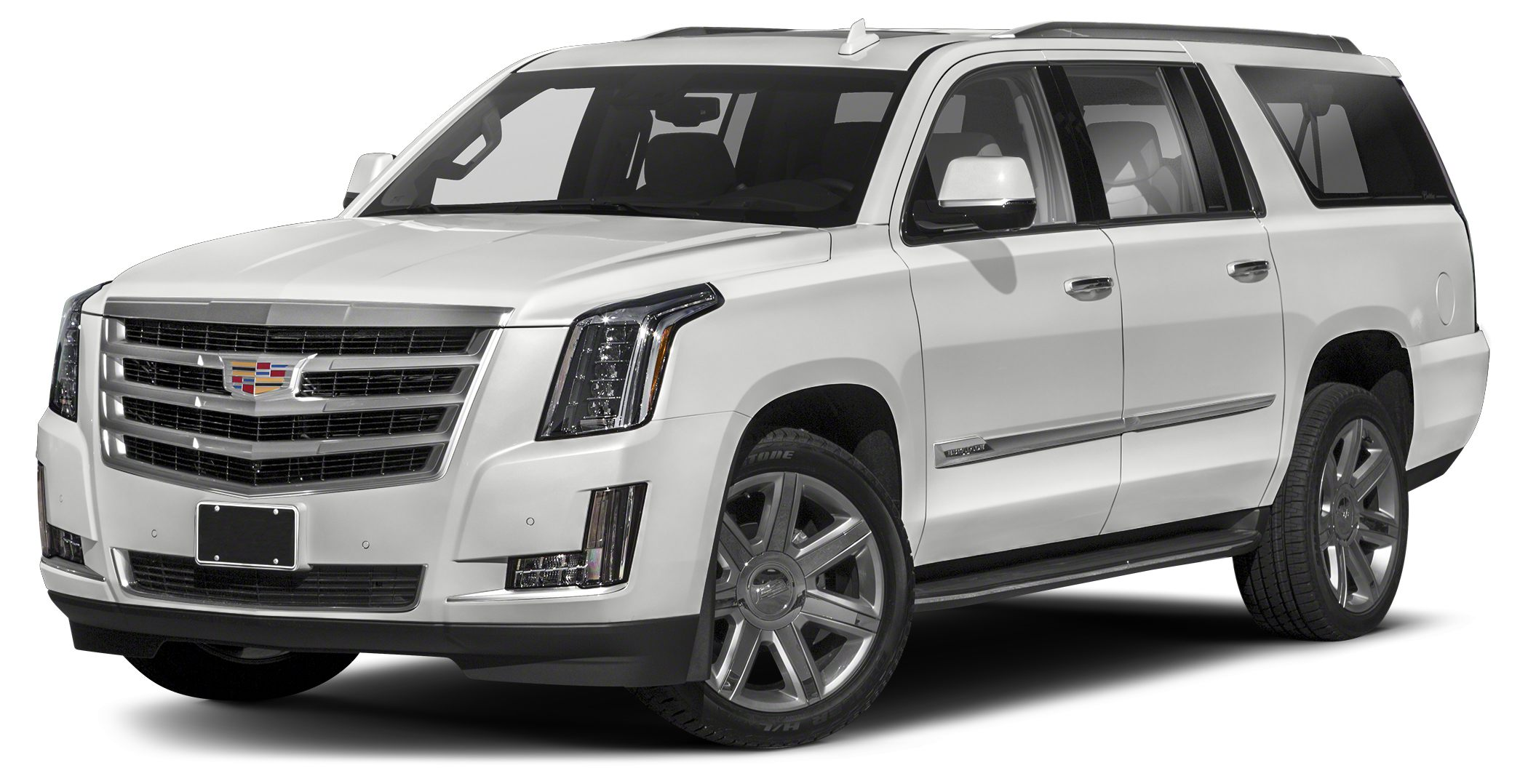 2017 Cadillac Escalade ESV Base Finance Offers based on MSRP2017 Cadillac Escalade ESV 4x2 financ