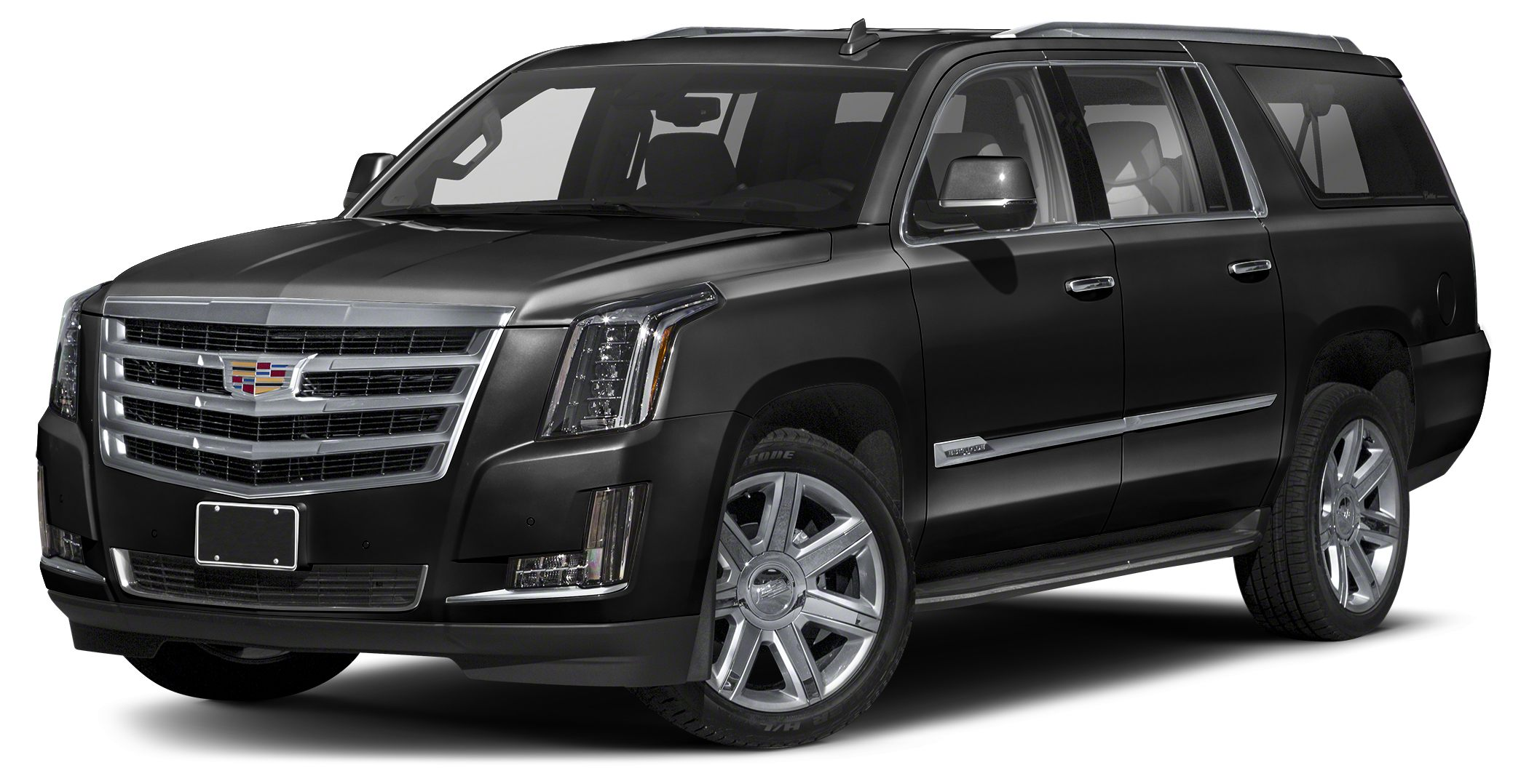 2016 Cadillac Escalade ESV Luxury Collection 2 YEARS MAINTENANCE INCLUDED WITH EVERY VEHICLE PURCH