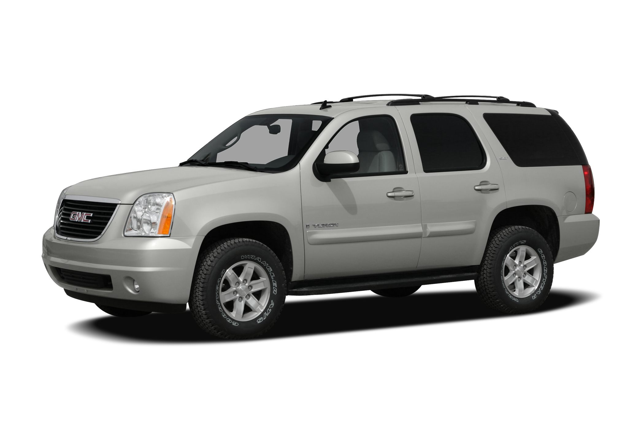 2008 GMC Yukon  Premium Smooth Ride Suspension Package 4D Sport Utility Vortec 53L V8 SFI Flex