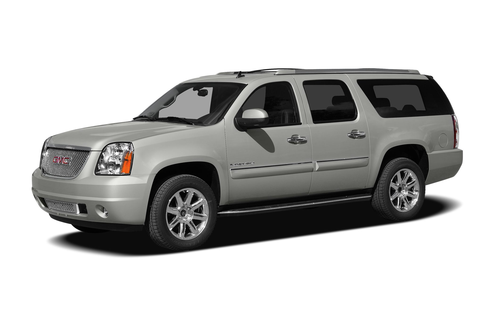 2008 GMC Yukon XL 1500 Denali Miles 176454Color Gray Stock 15X11B VIN 1GKFC66898J206705