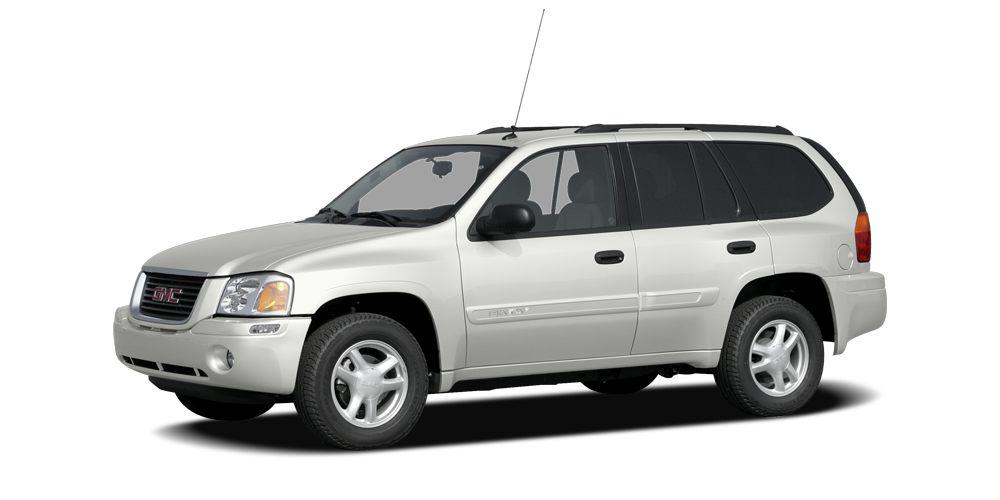 2008 GMC Envoy SLT Miles 86019Color Summit White Stock 5N851A VIN 1GKDS13S382261237