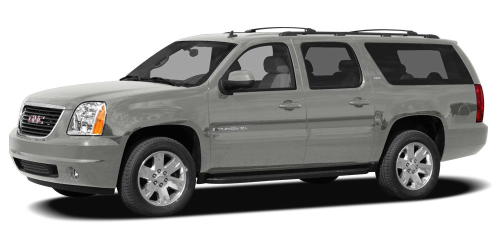 2008 GMC Yukon XL Denali Miles 167996Color Silver Birch Metallic Stock 725419A VIN 1GKFC1603