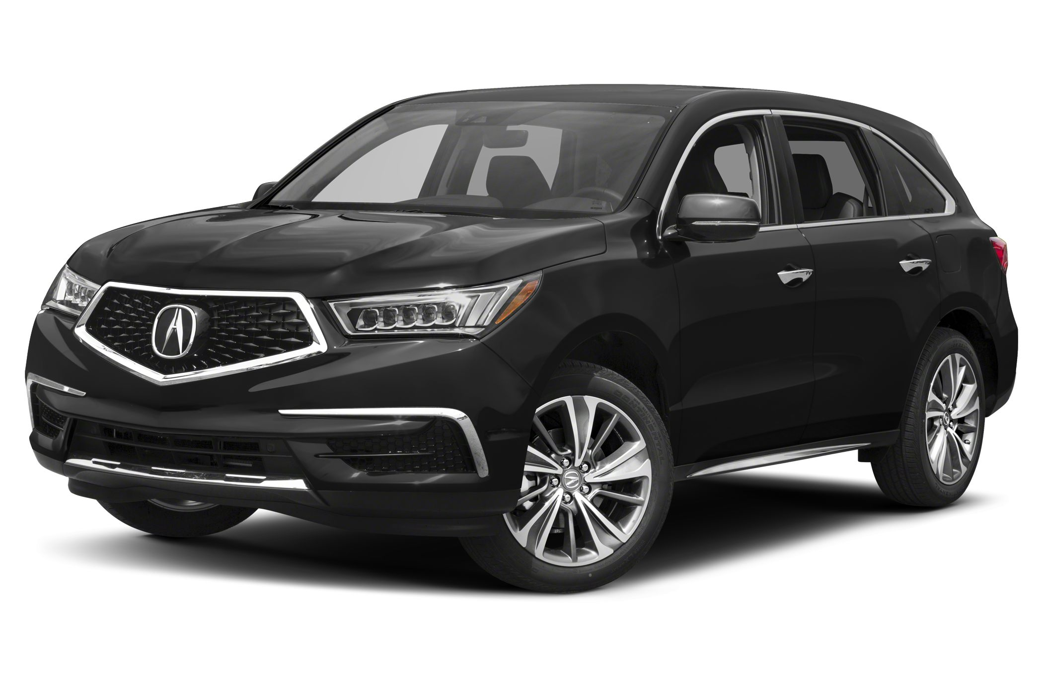 2017 ACURA MDX 3.5 TECHNOLOGY