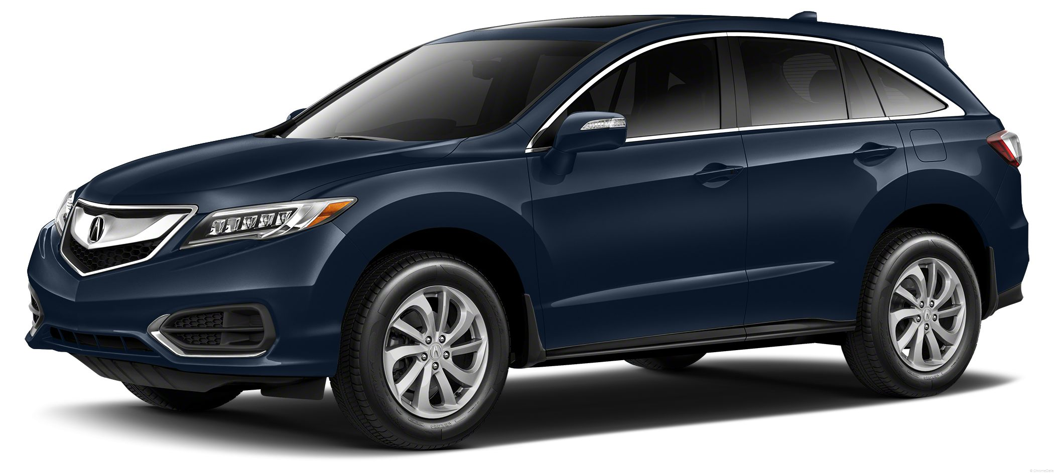 2017 Acura RDX Technology RDX Technology Package AWD and AWD Nav Your satisfaction is our busine