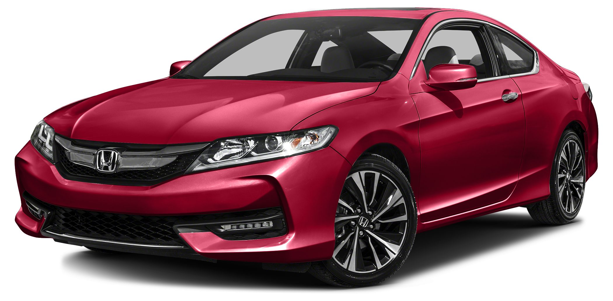 2016 Honda Accord EX-L Perfect Color Combination Hurry in Imagine yourself behind the wheel of t