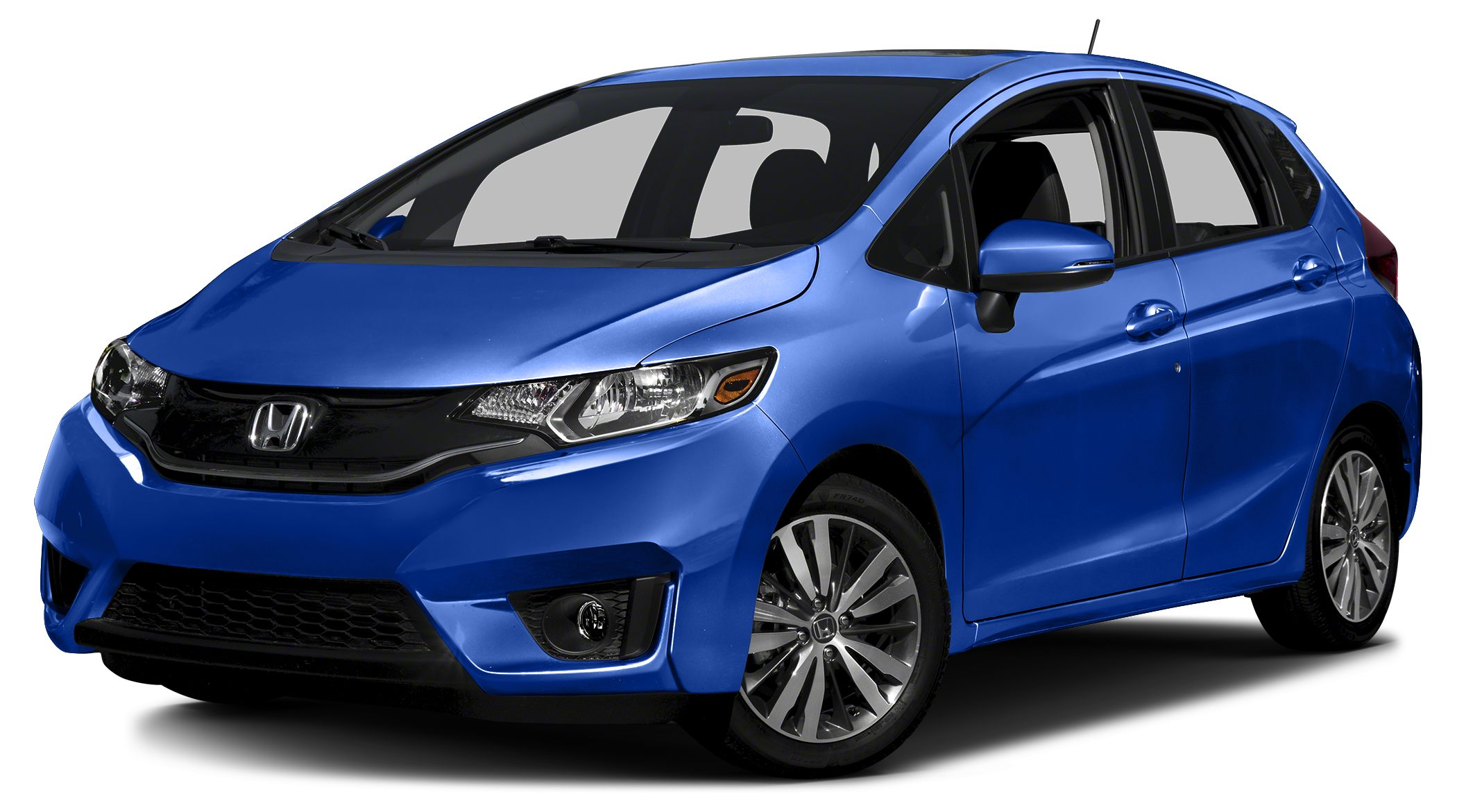 2016 Honda Fit EX-L You NEED to see this car Real Winner Buy a new Honda from Diamond Valley Hon