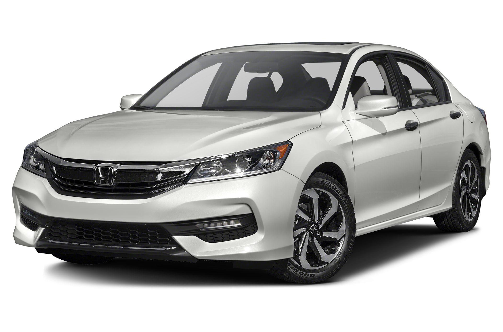 2016 Honda Accord EX-L Lifetime Oil Changes Menifee Murrieta Temecula Moreno Valley Perris com
