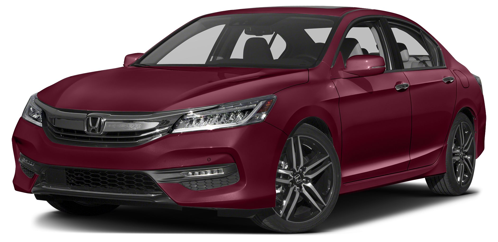 2016 Honda Accord Touring Get ready for the sun Talk about fun in the sun Buy a new Honda from D