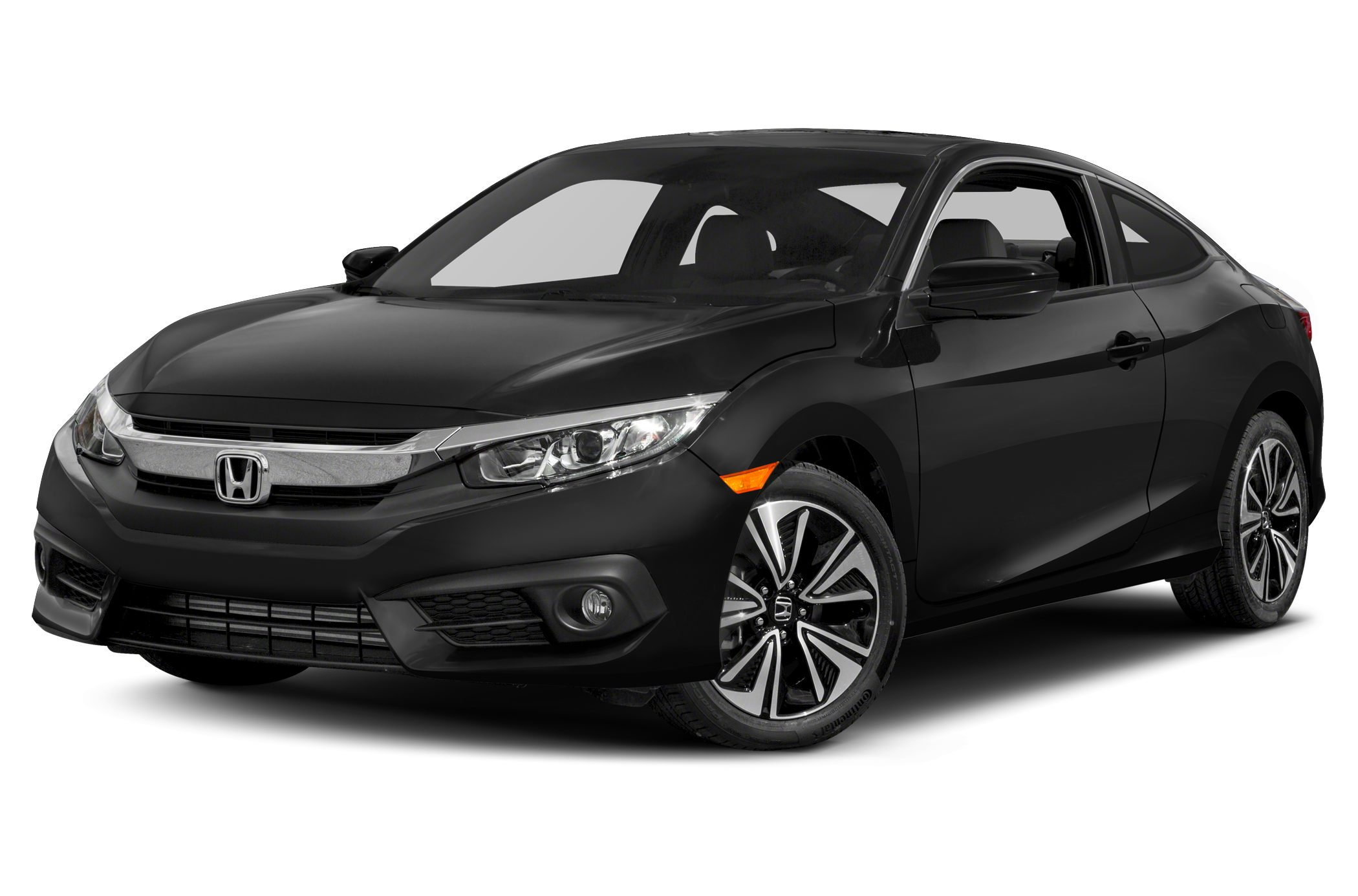 2016 Honda Civic EX-T Talk about performance Honest pricing makes this a practical purchase Buy