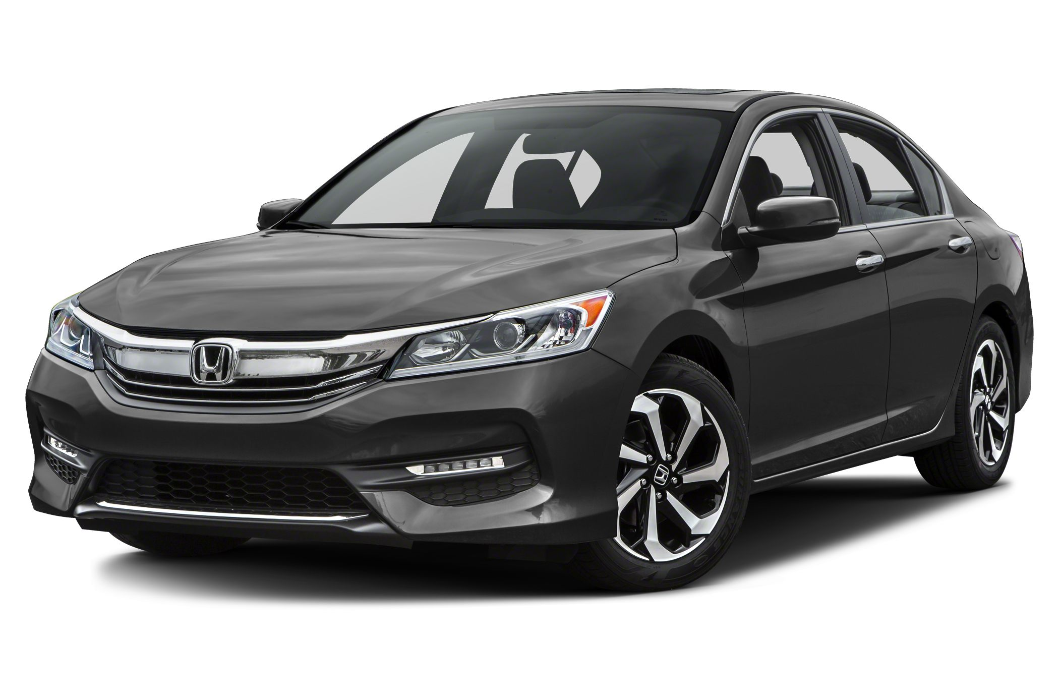 2016 Honda Accord EX w Honda Sensing Has sticking power Traction control keeps you from slip sli