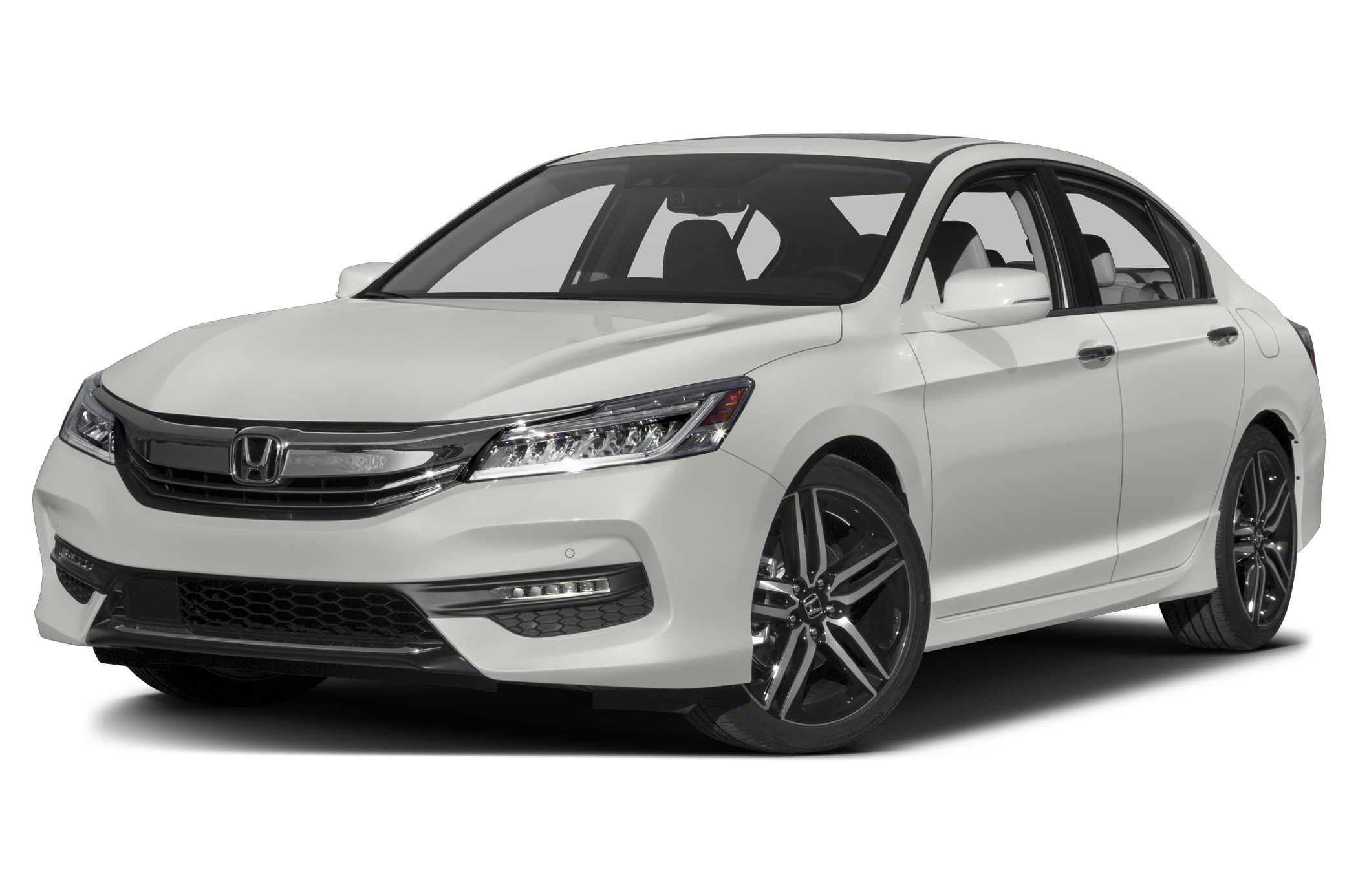 2016 Honda Accord Touring Accord Touring 4D Sedan 35L V6 SOHC i-VTEC 24V 6-Speed Automatic FW