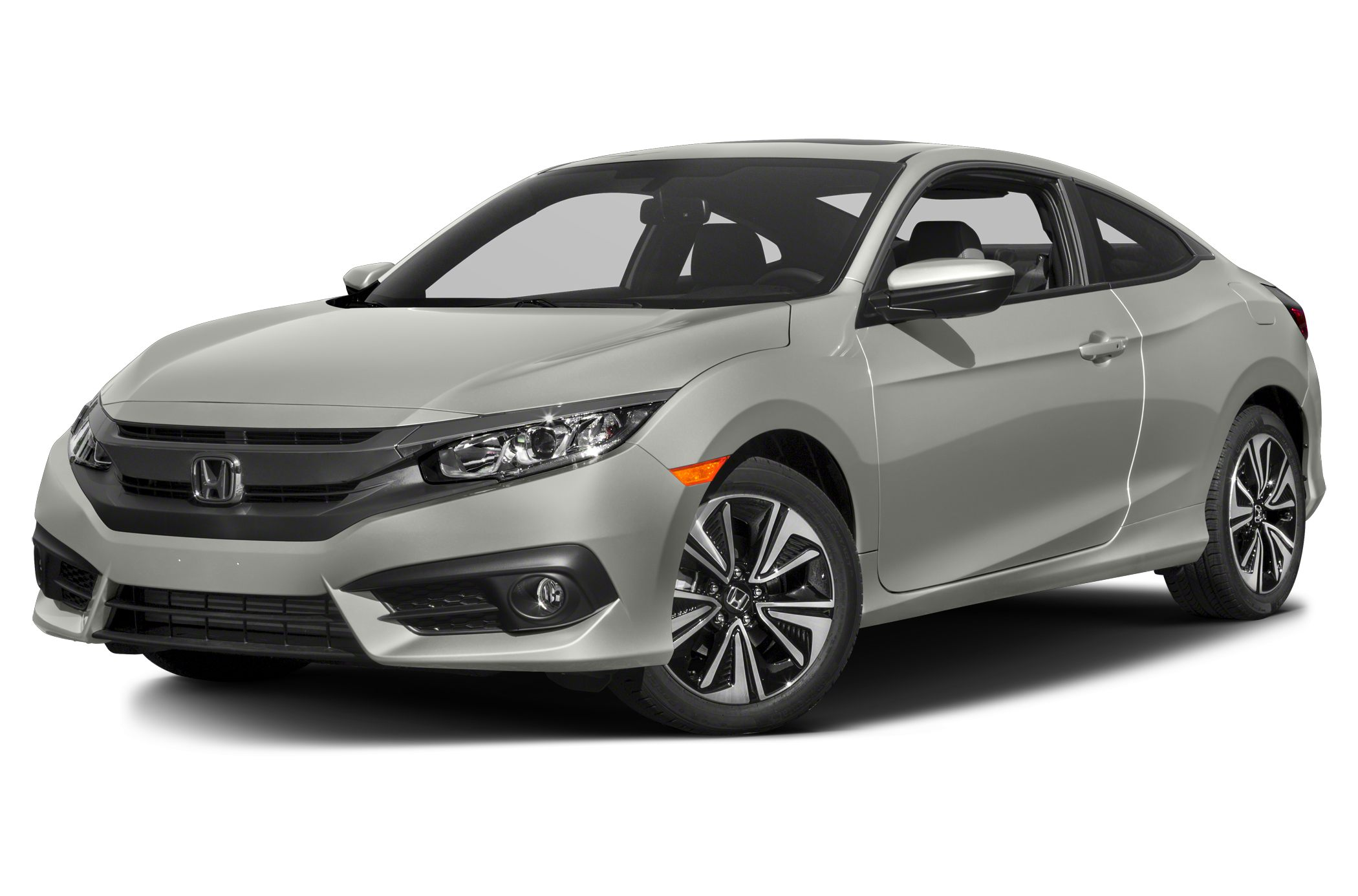 2016 Honda Civic EX-L Buy a new Honda from Diamond Valley Honda in Hemet and obtain Lifetime Oil C