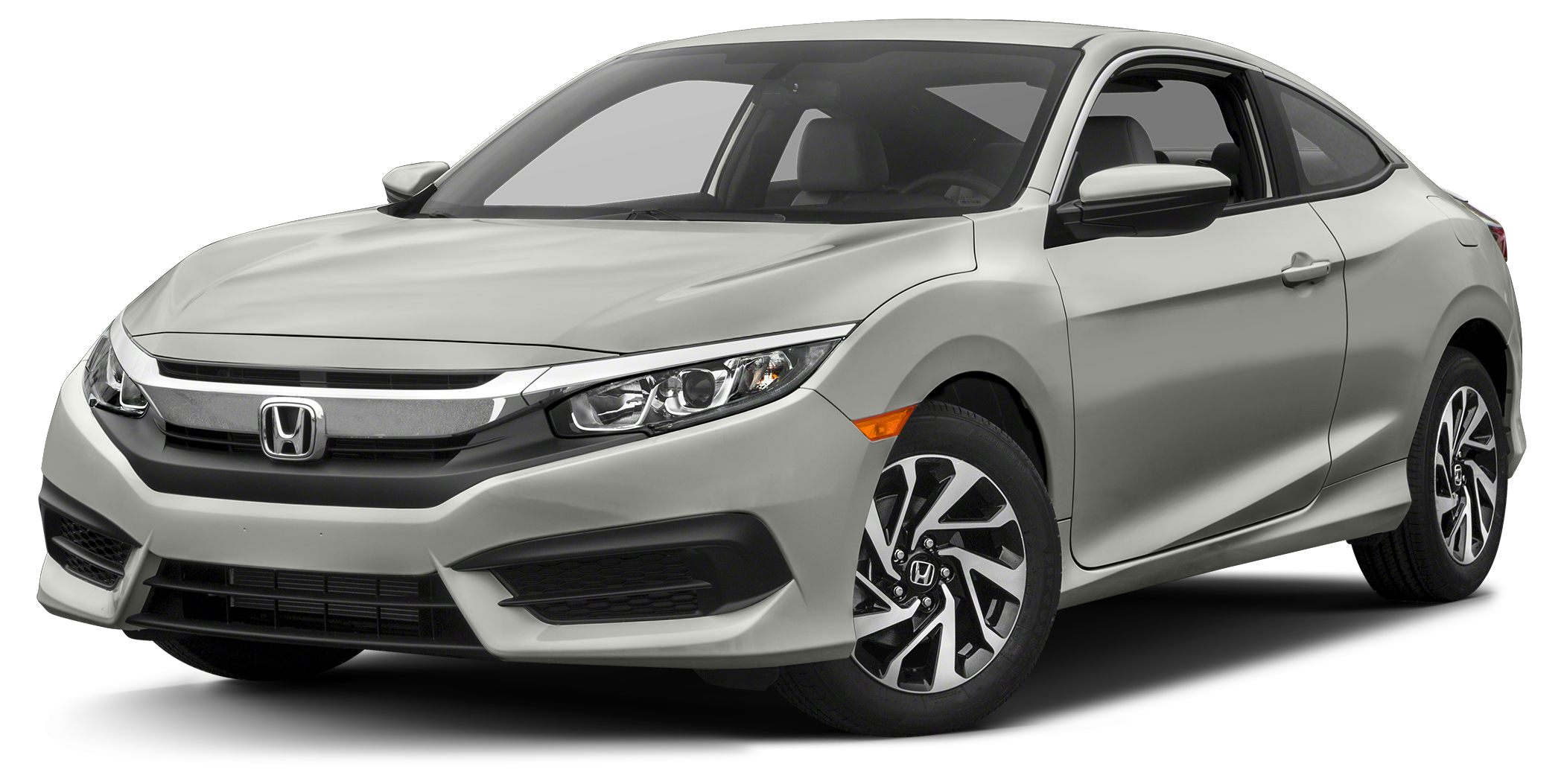 2016 Honda Civic LX Come to the experts All the right ingredients Buy a new Honda from Diamond V