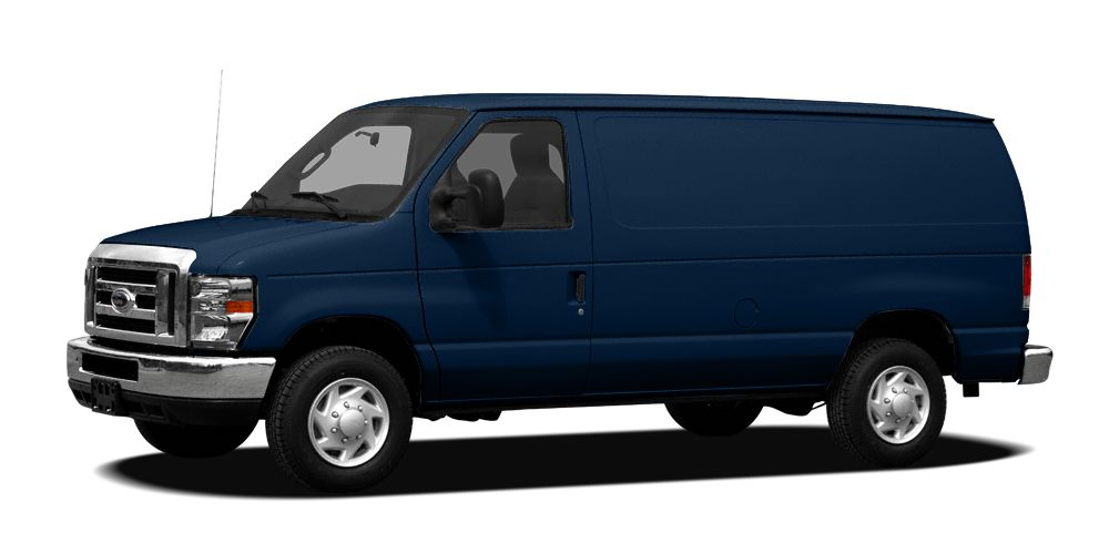 2009 Ford Econoline 150 E-150 OUR PRICESYoure probably wondering why our prices are so much lowe