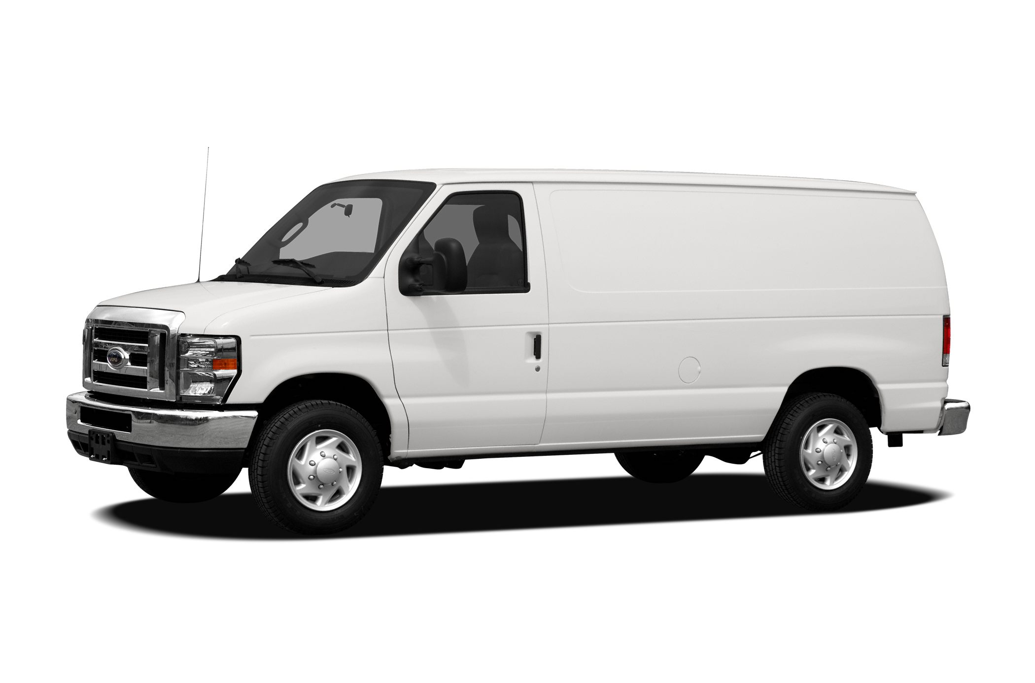 2009 Ford Econoline 150  Clean Carfax - 1 Owner - Interior Shelves - Air Conditioning AMFM radio