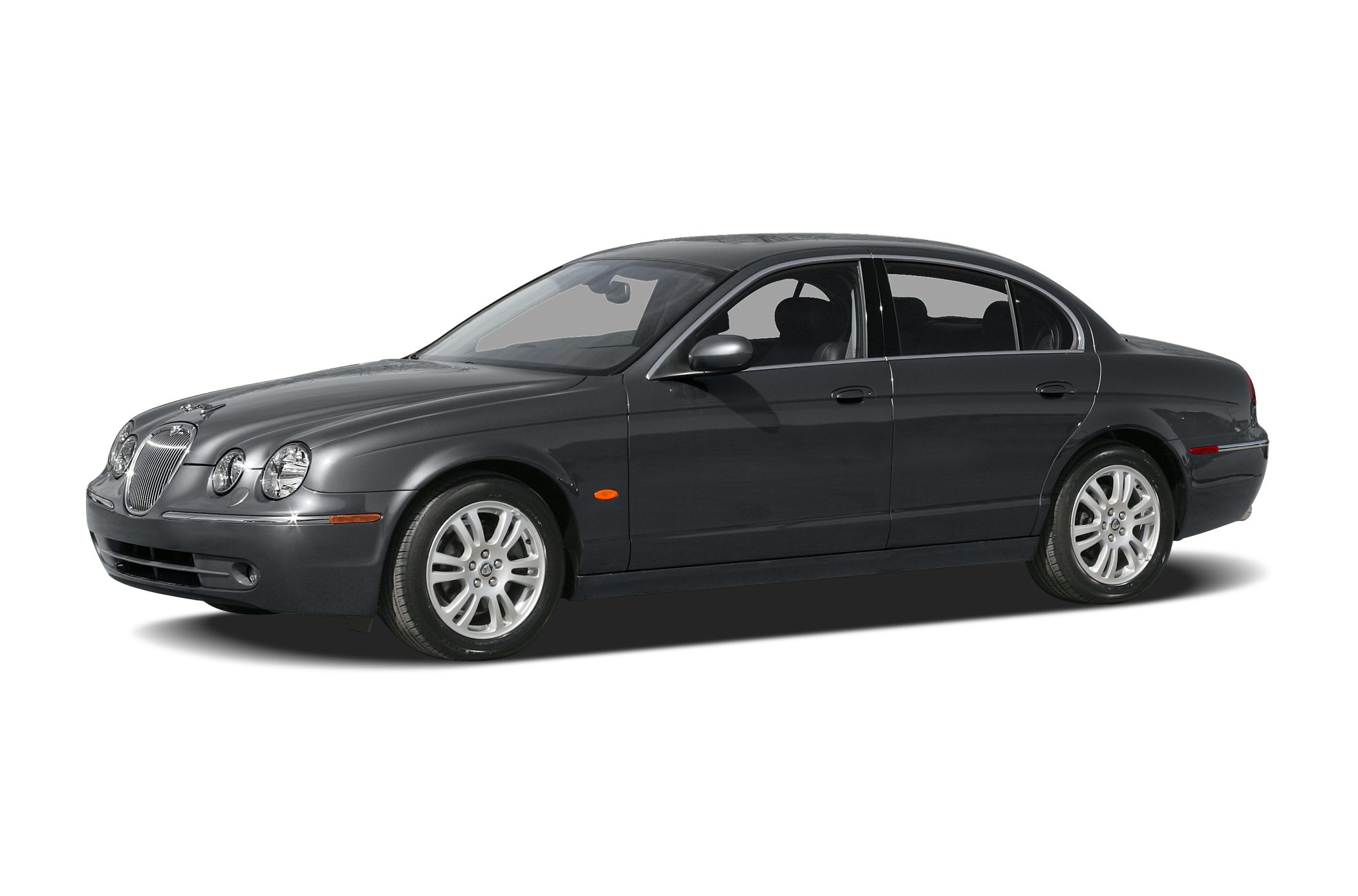 2008 Jaguar S-TYPE 30 Miles 68341Stock N88446 VIN SAJWA01A68FN88446