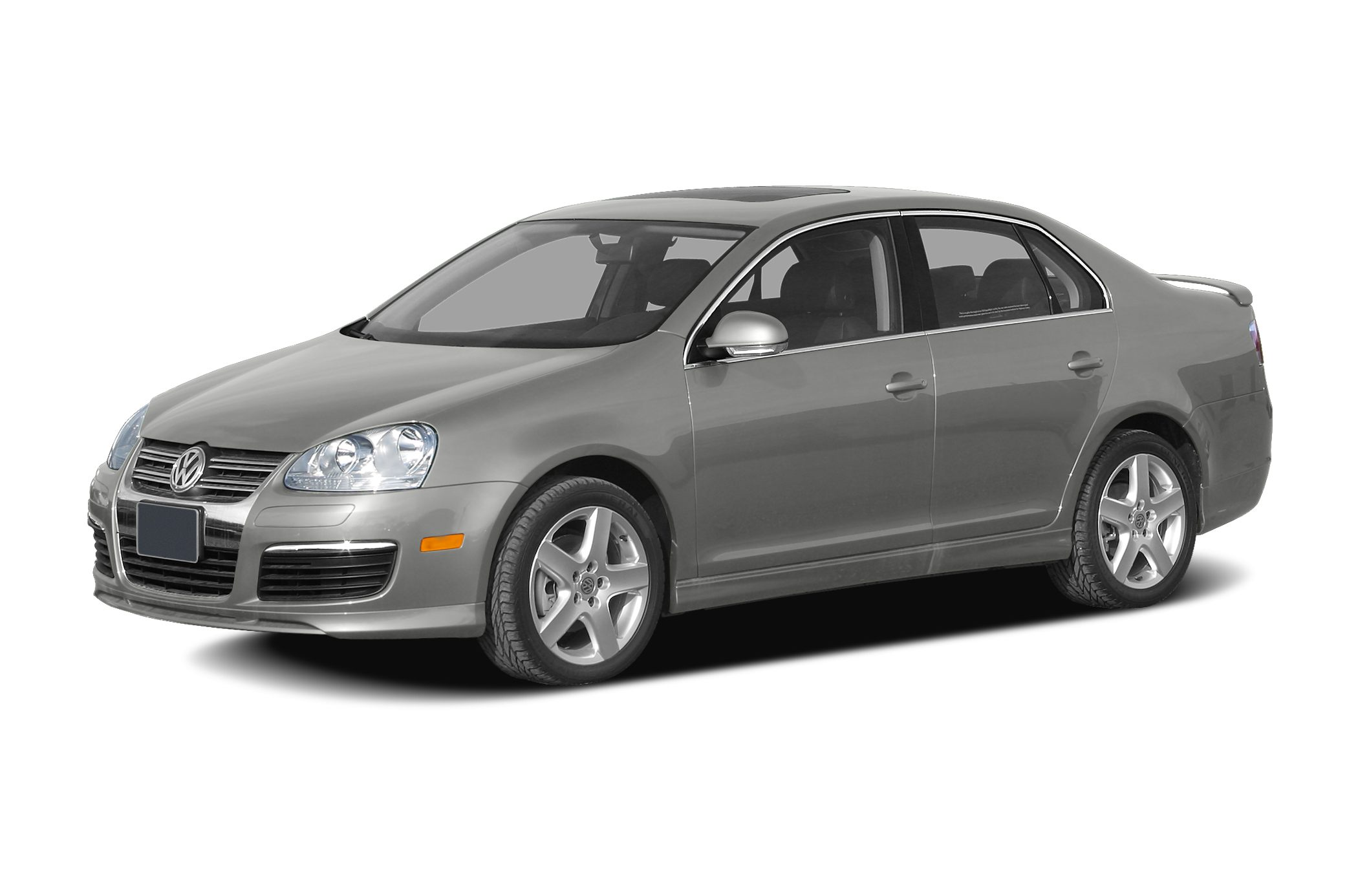 2008 Volkswagen Jetta SEL  WHEN IT COMES TO EXCELLENCE IN USED CAR SALES YOU KNOW YOURE AT ST
