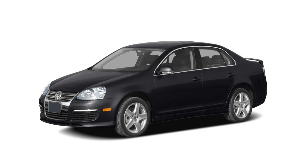 2008 Volkswagen Jetta  Introducing the 2008 Volkswagen Jetta Pure practicality in a stylish packa