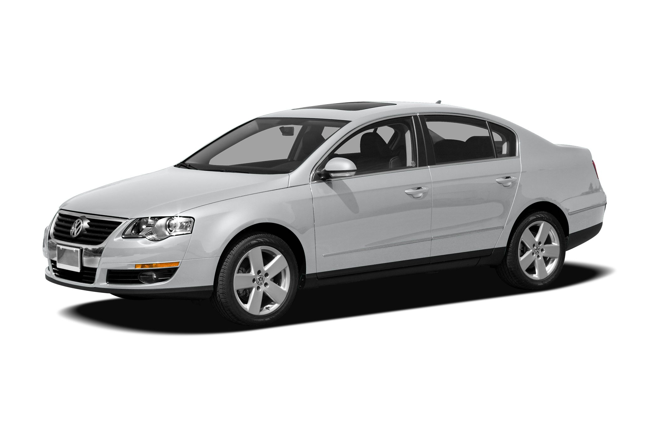 2008 Volkswagen Passat Lux OUR PRICESYoure probably wondering why our prices are so much lower t