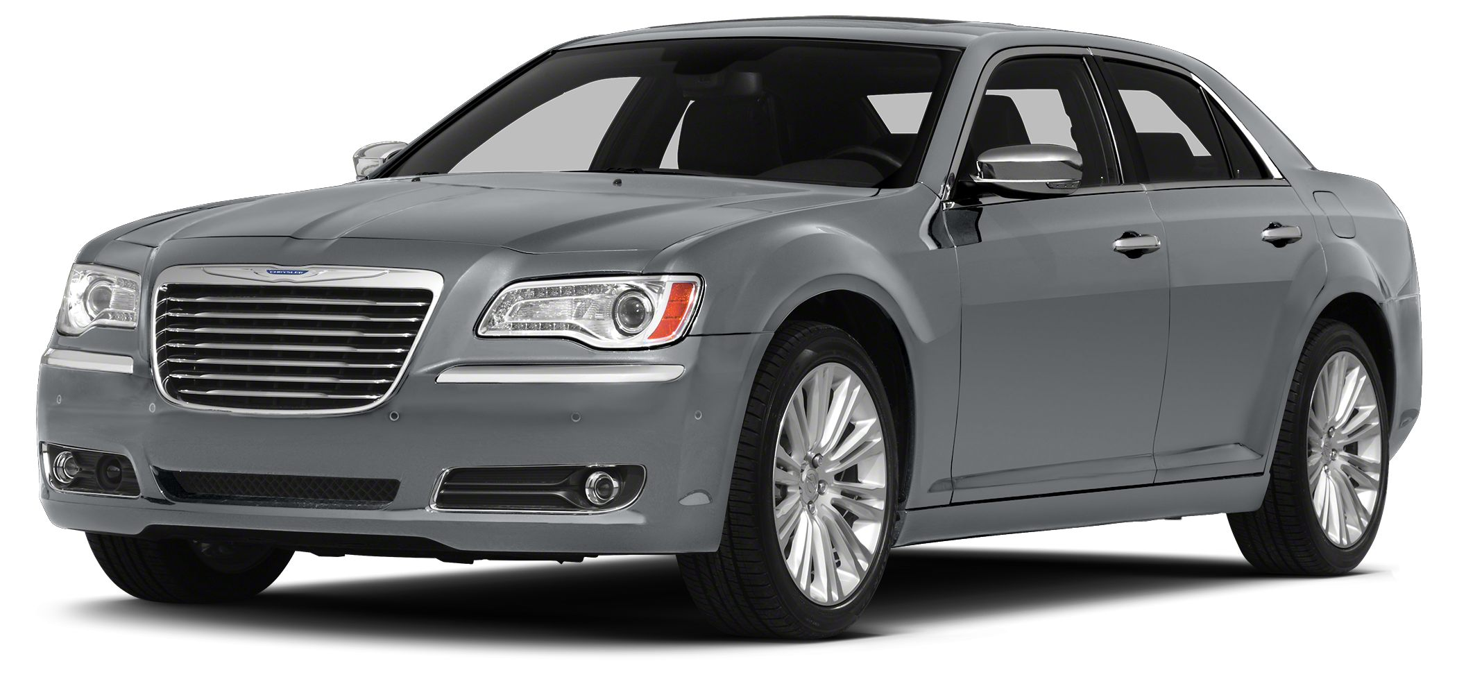 2014 Chrysler 300 Base This vehicle really shows it was cared for by the previous owner You shoul