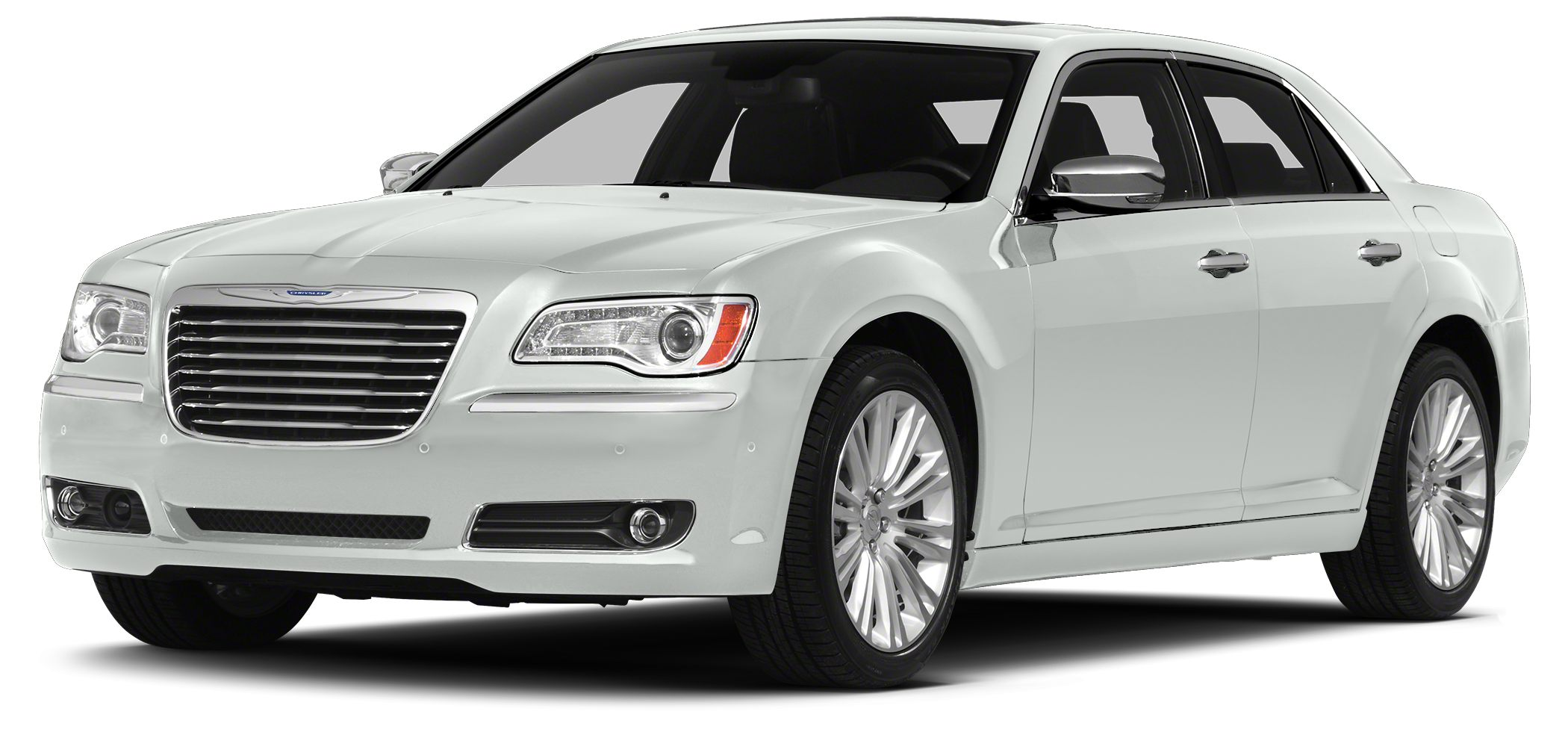 2014 Chrysler 300 Base Beautiful 1 Owner 2014 Chrysler 300 AWD NAVIGATIONHEATED LEATHER SEATS
