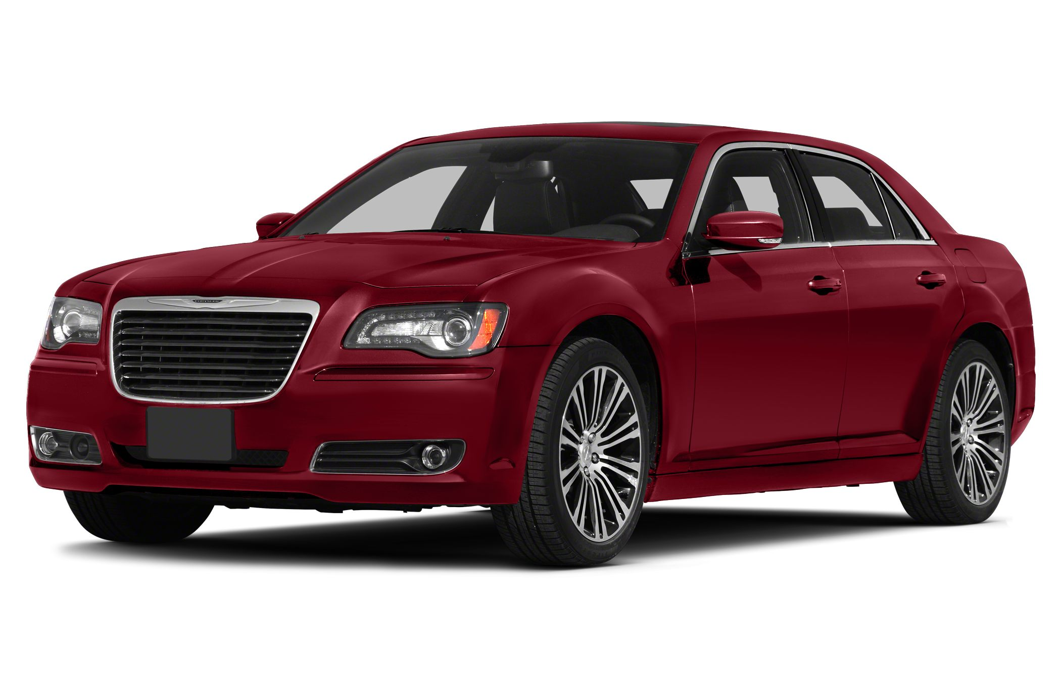 2014 Chrysler 300 S Bluetooth Heated Seats Automatic Leather Seats Low Miles Value Priced Belo
