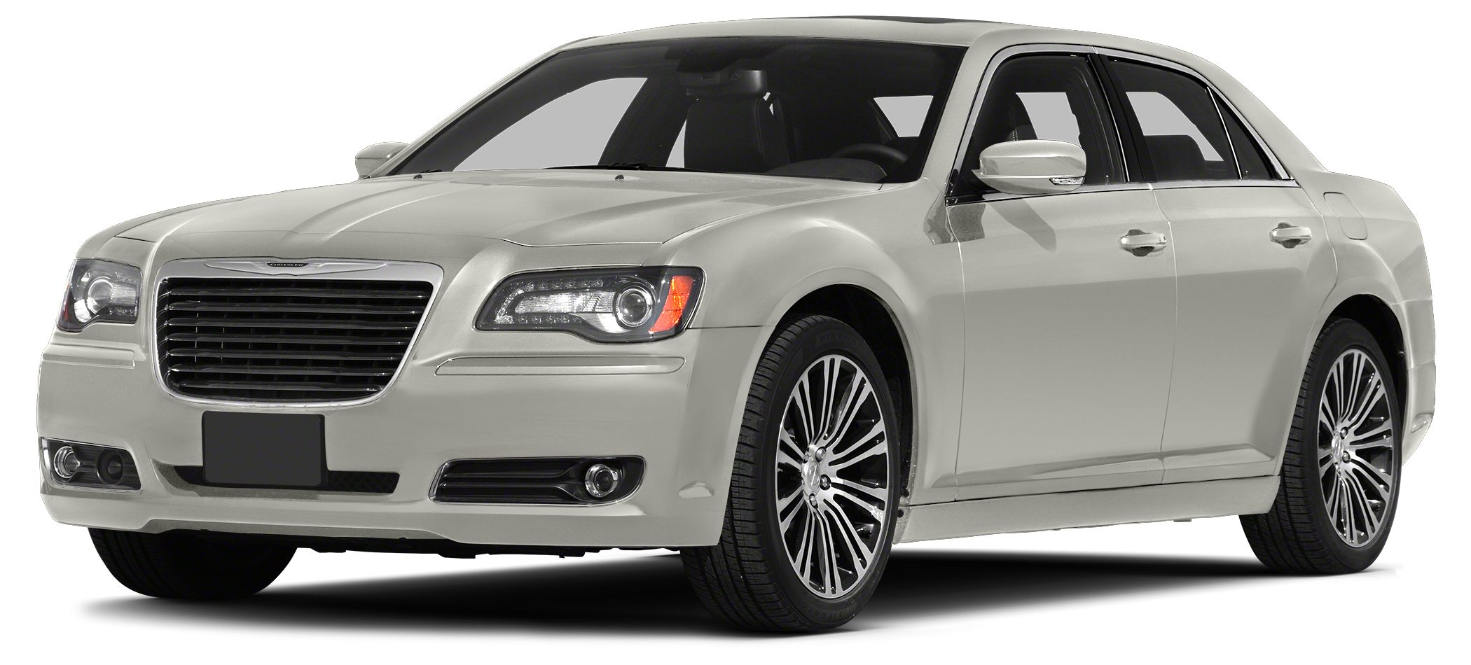 2014 Chrysler 300 S Miles 26903Color Ivory Tri-Coat Pearl Stock 6H0036A VIN 2C3CCABG9EH30862