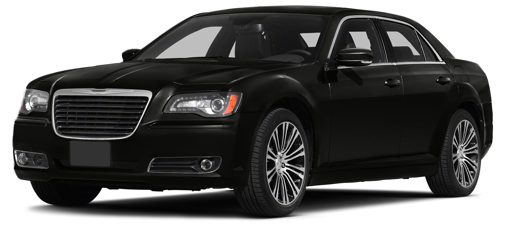 2014 Chrysler 300 S Miles 22169Color Gloss Black Stock C5727G VIN 2C3CCABG2EH355604