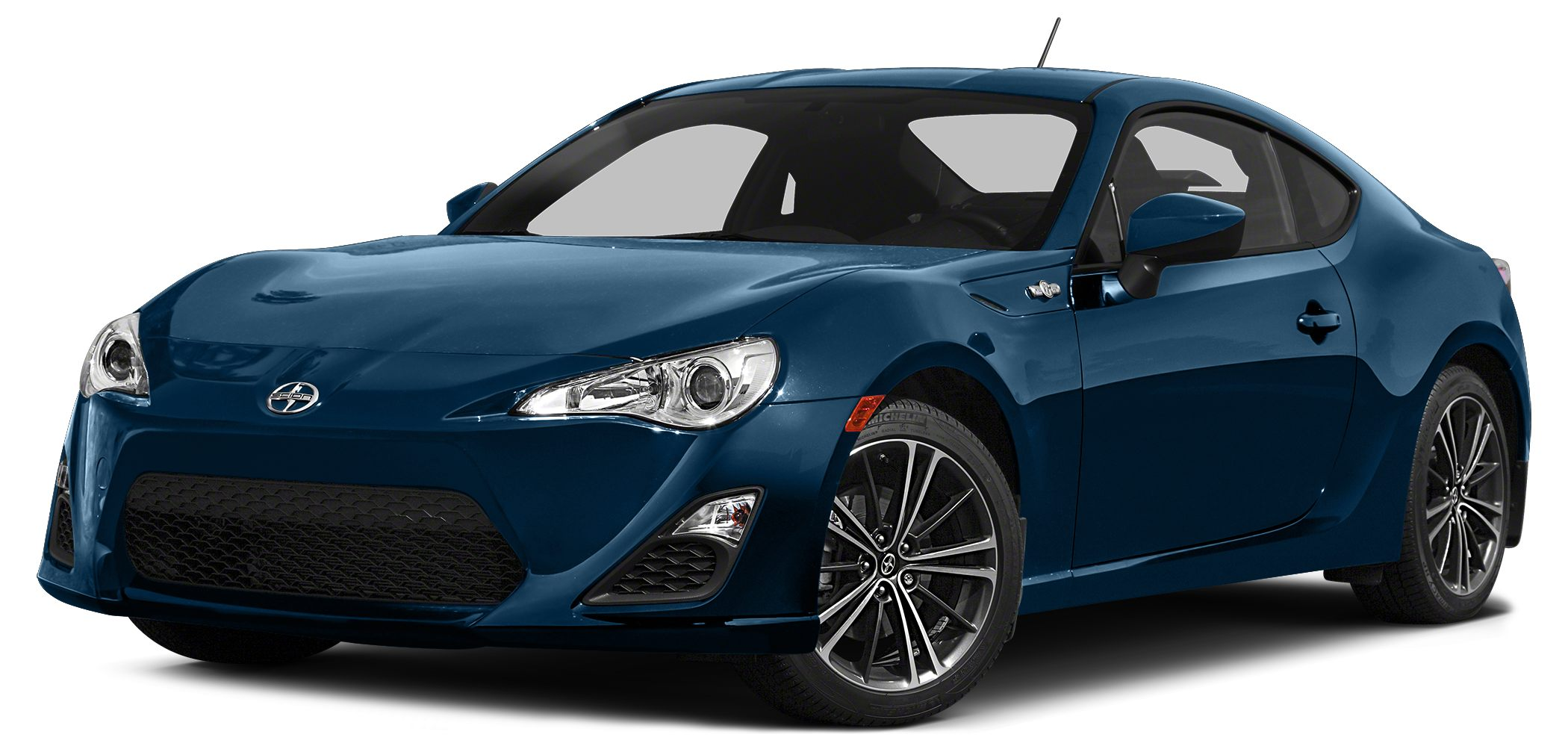 2015 Scion FR-S  Miles 14517Color Blue Stock 108058B VIN JF1ZNAA14F8701789