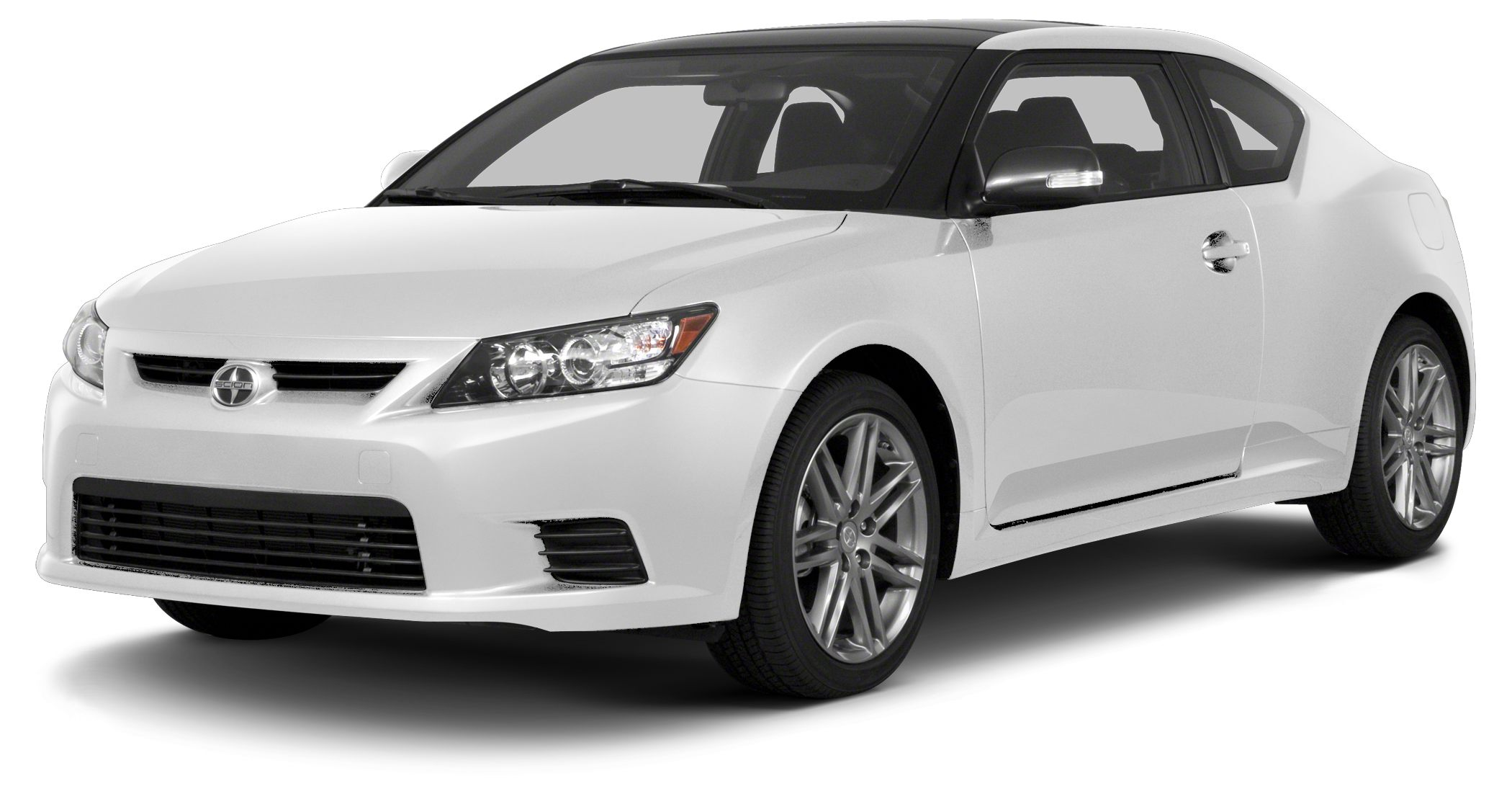 2013 Scion tC  Auto Check 1 Owner and LOCAL CAR ONLY 34K MILES AUTOMATIC TRANSMISSION