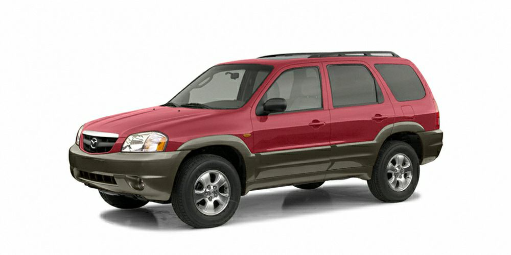 2004 Mazda Tribute LX V6 For Internet Pricing and InformationPlease call Teresa Brown  866-387-37