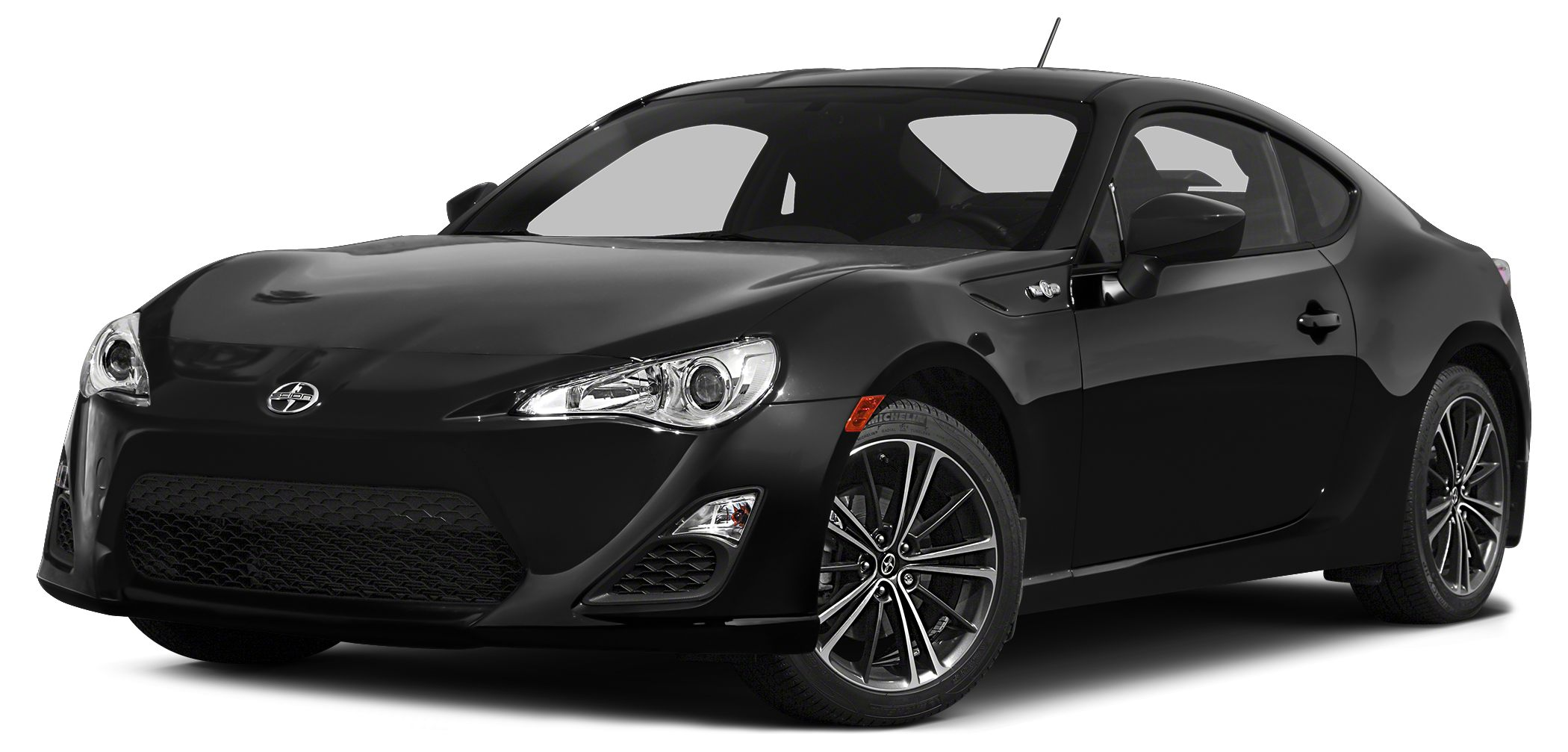2013 Scion FR-S  Other features include Bluetooth Power locks Power windows Cruise control 2