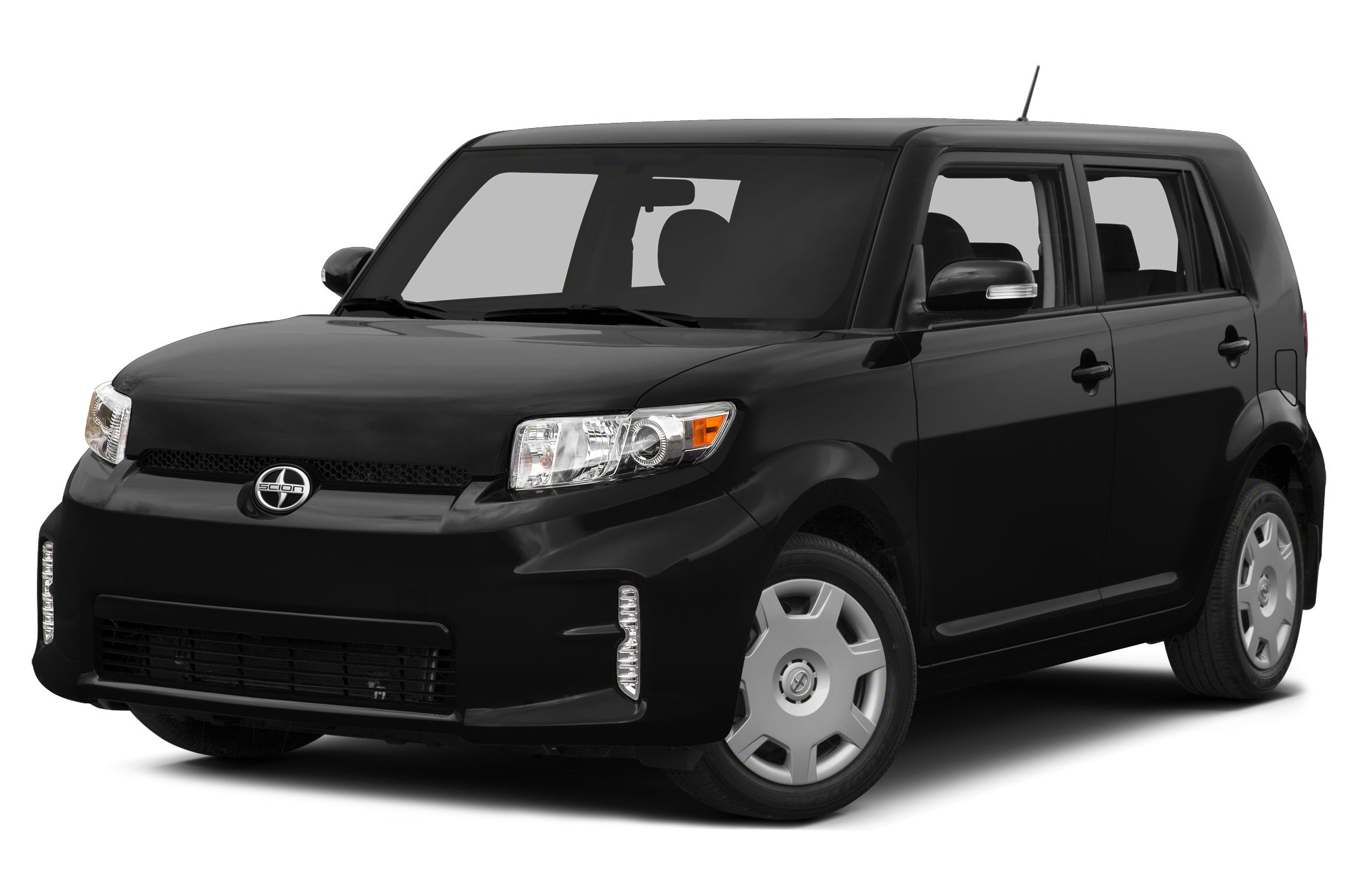 2015 Scion xB Base FUEL EFFICIENT 28 MPG Hwy22 MPG City Bluetooth Overhead Airbag Back-Up Camer