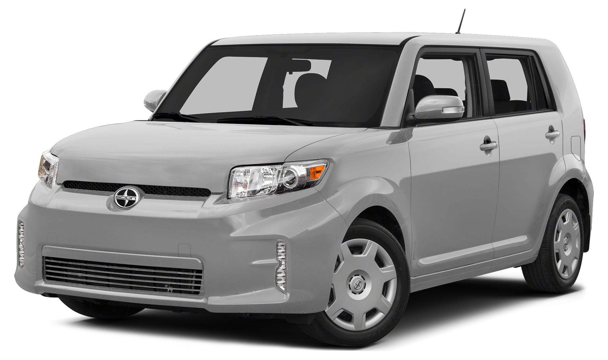 2015 Scion xB Base FUEL EFFICIENT 28 MPG Hwy22 MPG City xB trim Bluetooth Back-Up Camera Overh