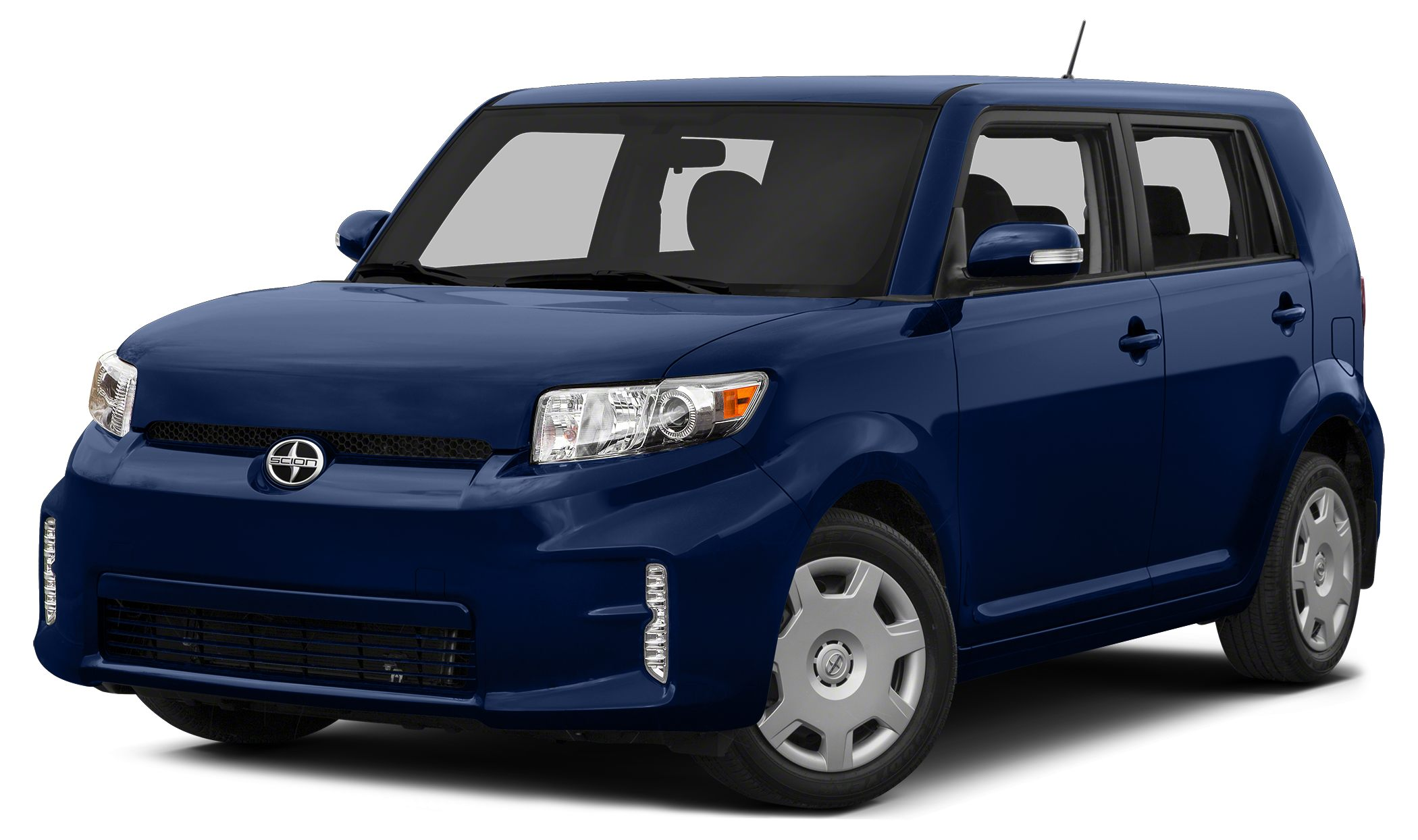 2014 Scion xB Base EPA 28 MPG Hwy22 MPG City CARFAX 1-Owner ONLY 4895 Miles xB trim iPodMP3