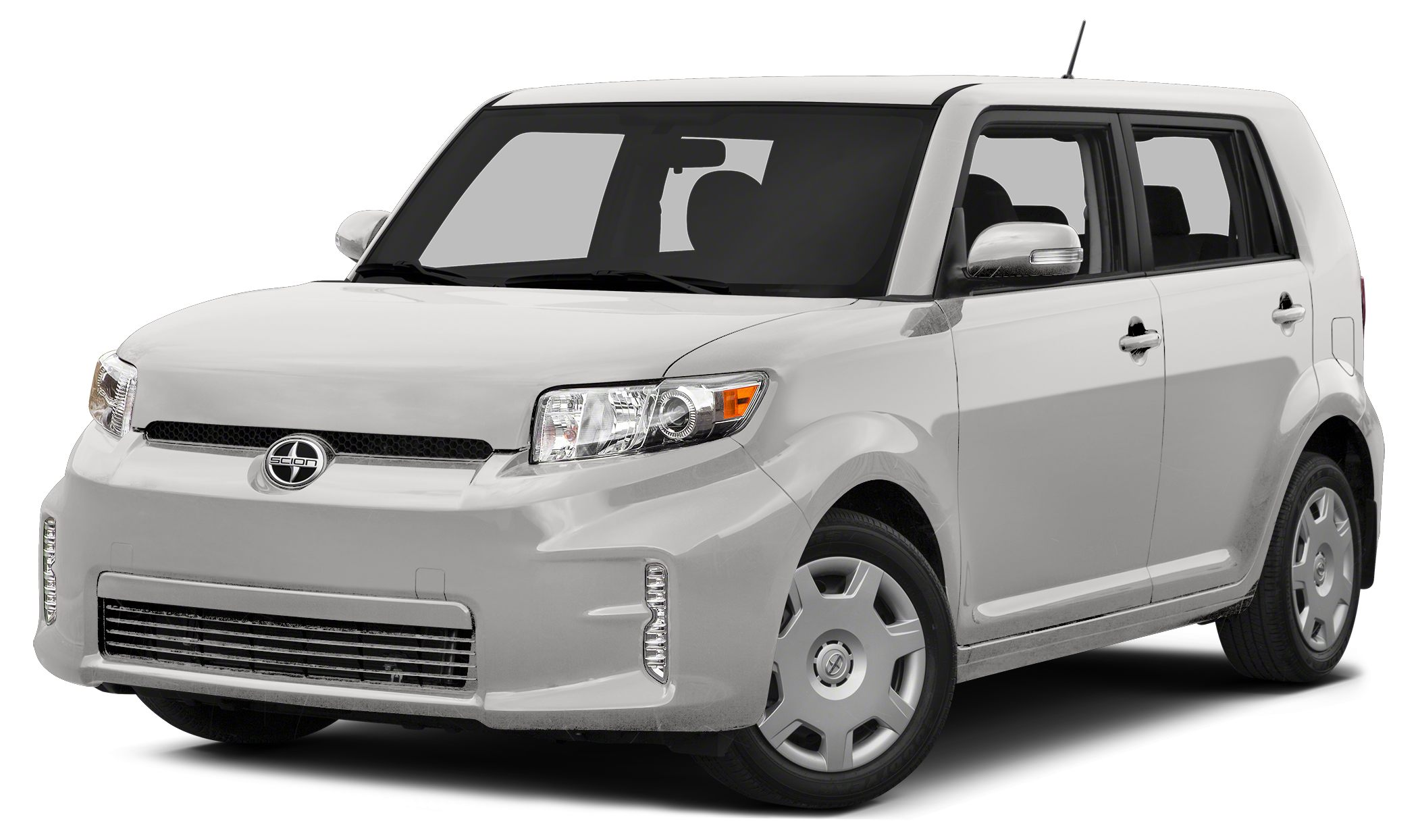 2015 Scion xB  Miles 39932Color White Stock K17845A VIN JTLZE4FE4FJ078744