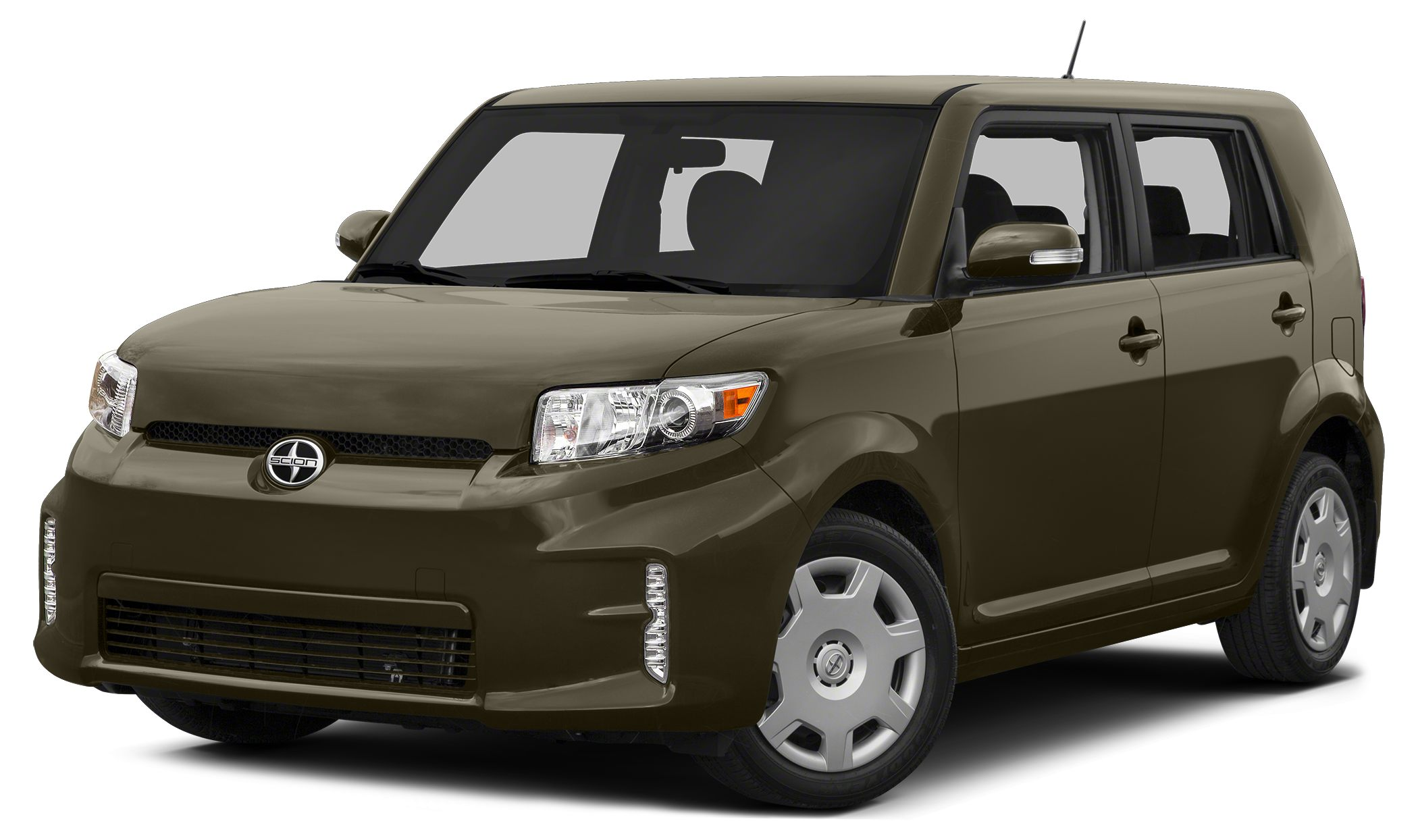 2015 Scion xB Base XB trim EPA 28 MPG Hwy22 MPG City Bluetooth Overhead Airbag Back-Up Camera