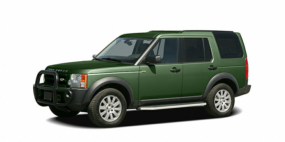 2005 Land Rover LR3 HSE Miles 74275Color Green Stock 16705 VIN SALAG25495A346839