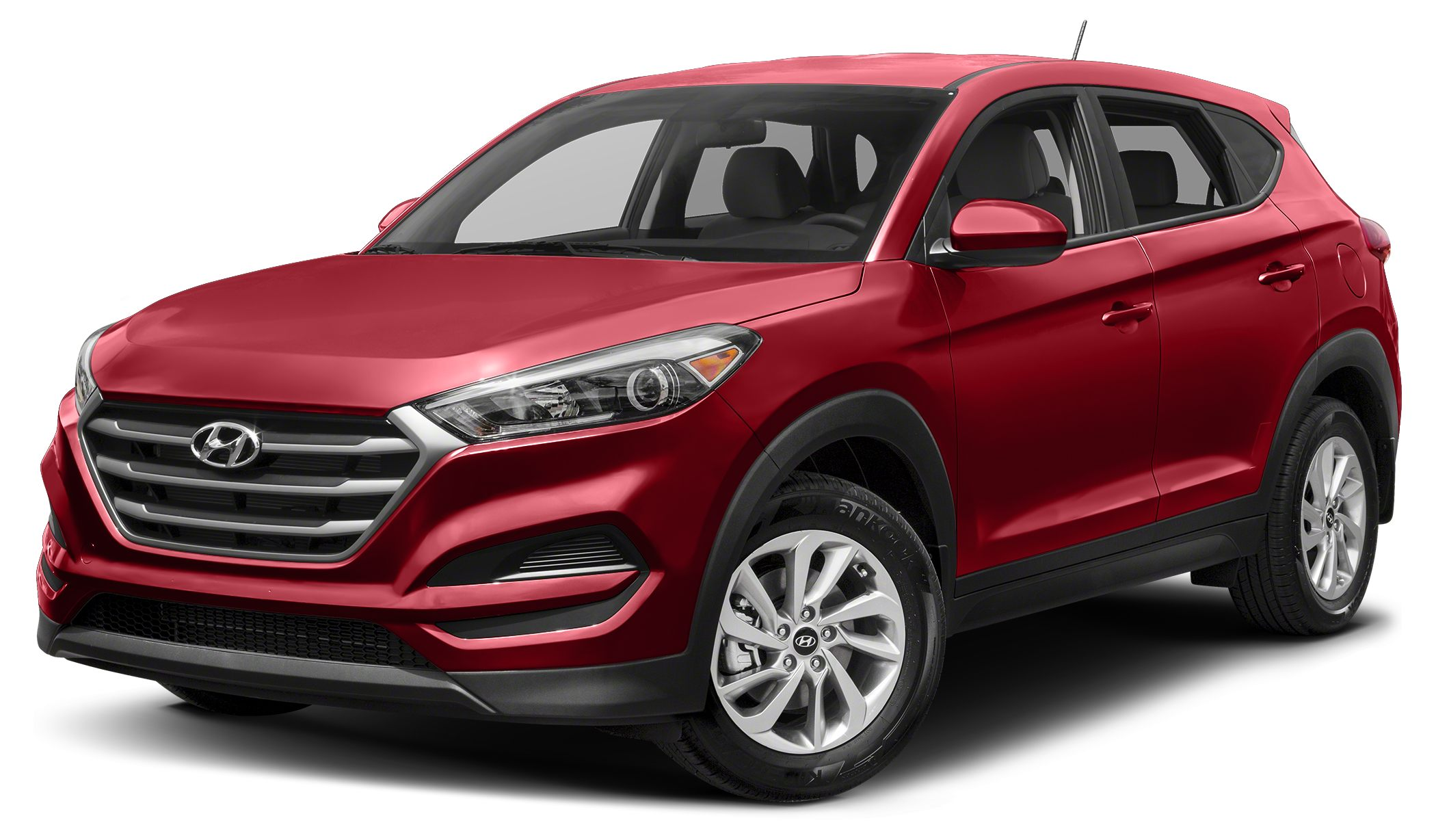 2017 Hyundai Tucson SE Plus New Arrival This 2017 Hyundai Tucson SE Plus will sell fast This Tuc