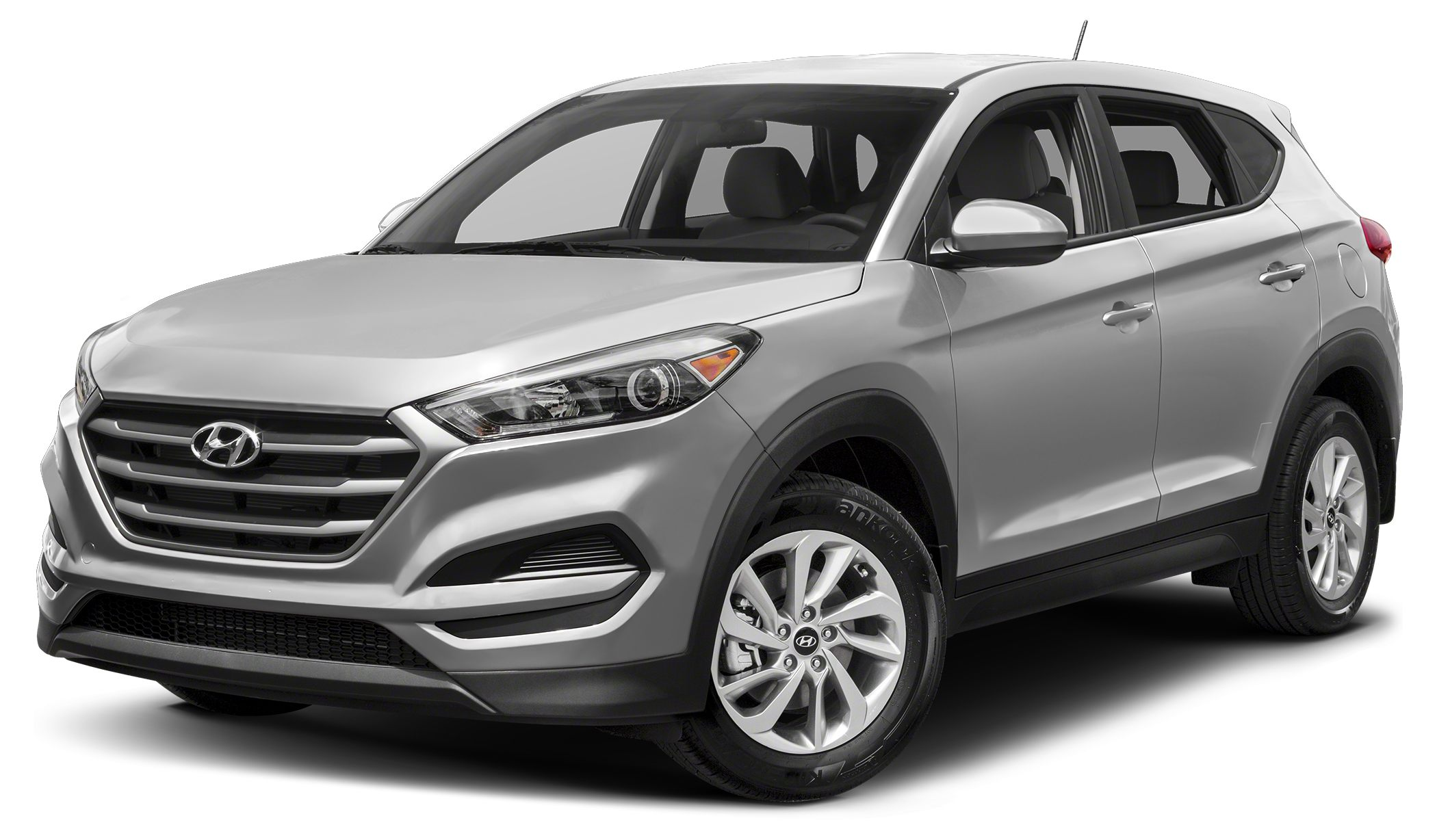 2017 Hyundai Tucson SE Recent Arrival WARRANTY FOREVER included at NO EXTRA COST See our Exc