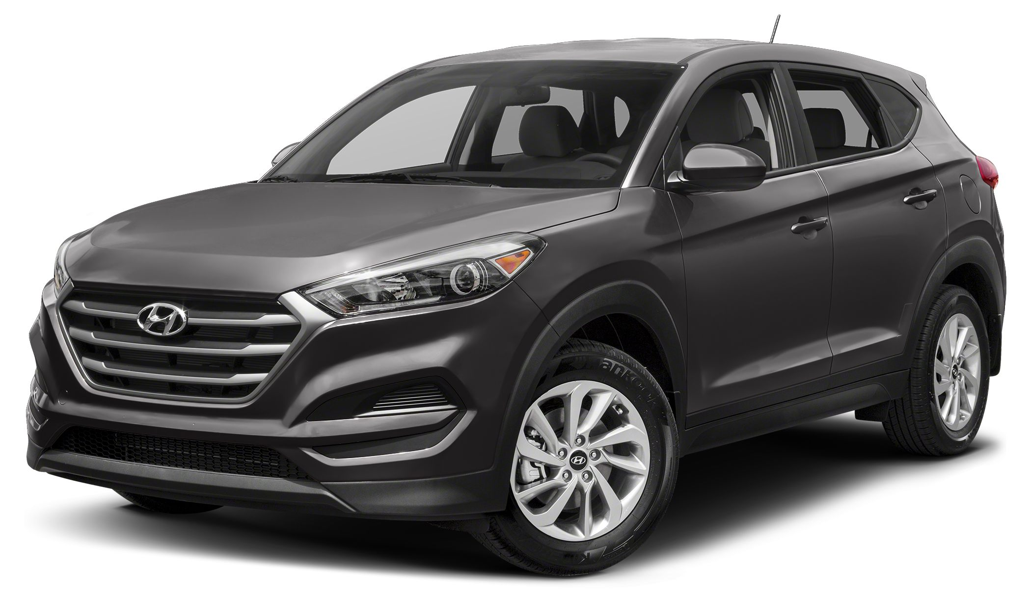 2017 Hyundai Tucson Eco New Arrival -Great Gas Mileage- Bluetooth Great looking Gray Tucson Eco