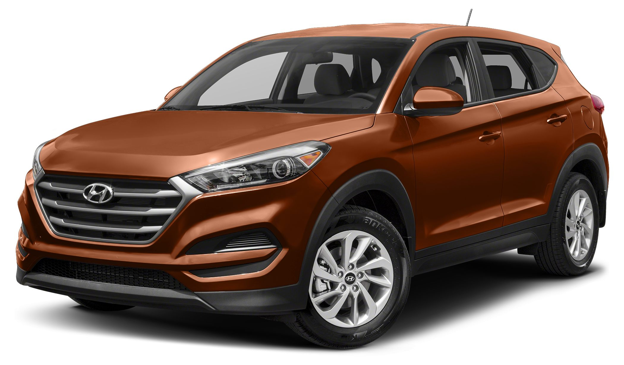 2016 Hyundai Tucson Sport 2016 Hyundai Tucson Sport in Black and One Year Free Maintanence The SU