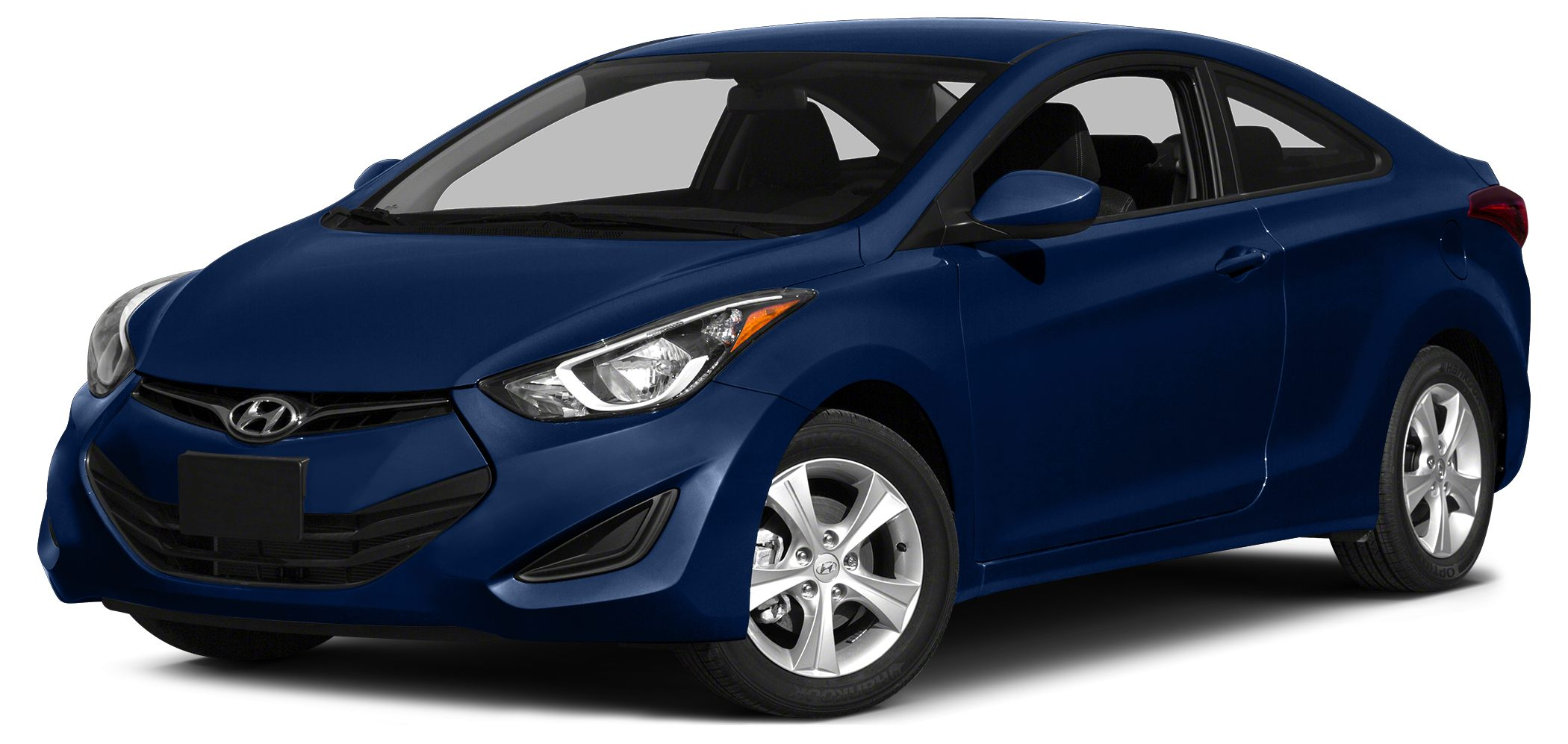 2014 Hyundai Elantra Base BRAND NEW 2014 LEFT OVER Technology Package Power Sunroof and Rear-View