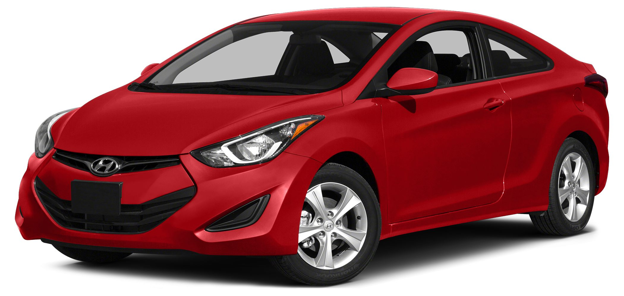 2014 Hyundai Elantra Base Sport-Tuned Suspension and Steering Integrated Bluetooth Miles 3796Co