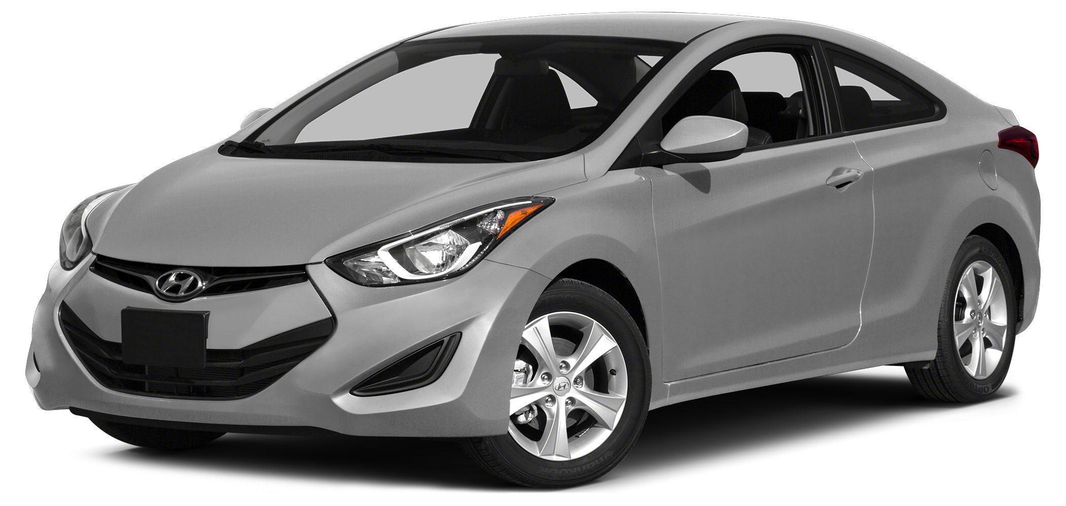 2014 Hyundai Elantra Base BRAND NEW 2014 LEFT OVER Technology Package Power Sunroof Navigation a