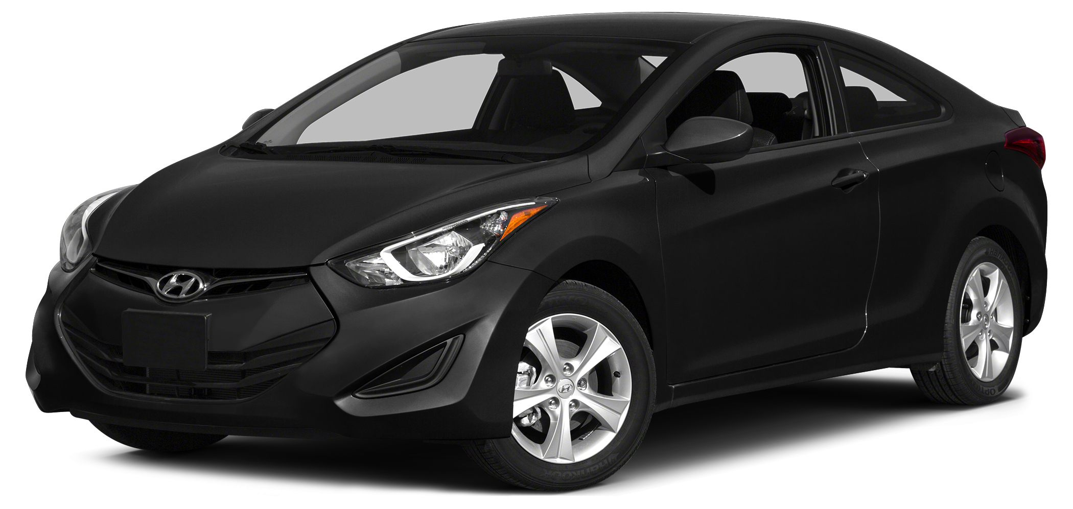 2014 Hyundai Elantra Base BRAND NEW 2014 LEFT OVER Navigation System with Rearview Camera Power M